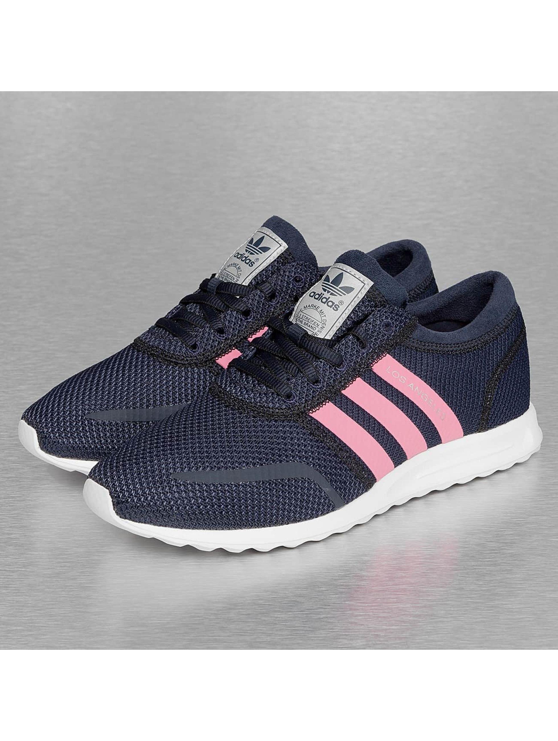 Adidas Los Angeles Bleu