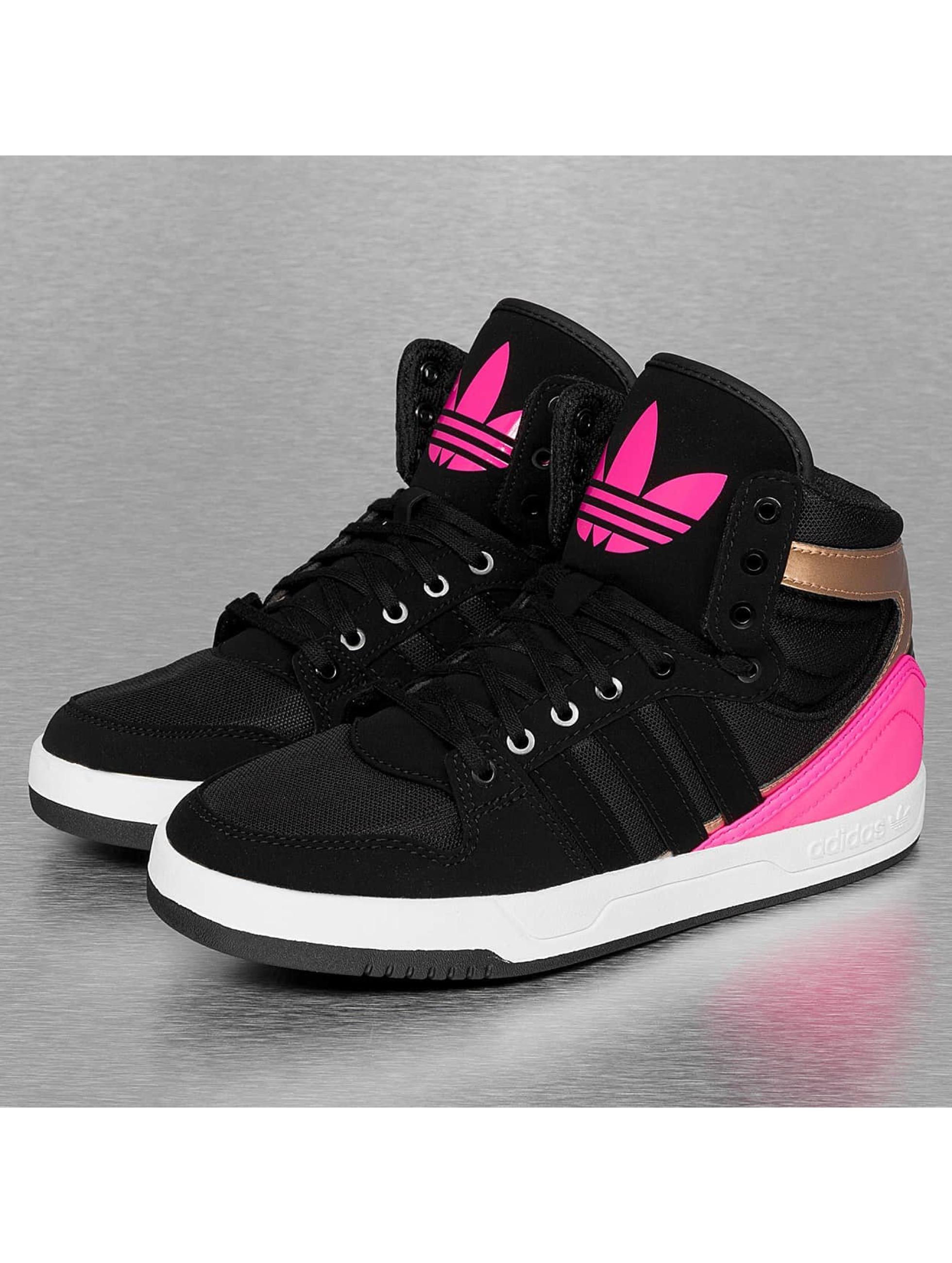 adidas basket noir