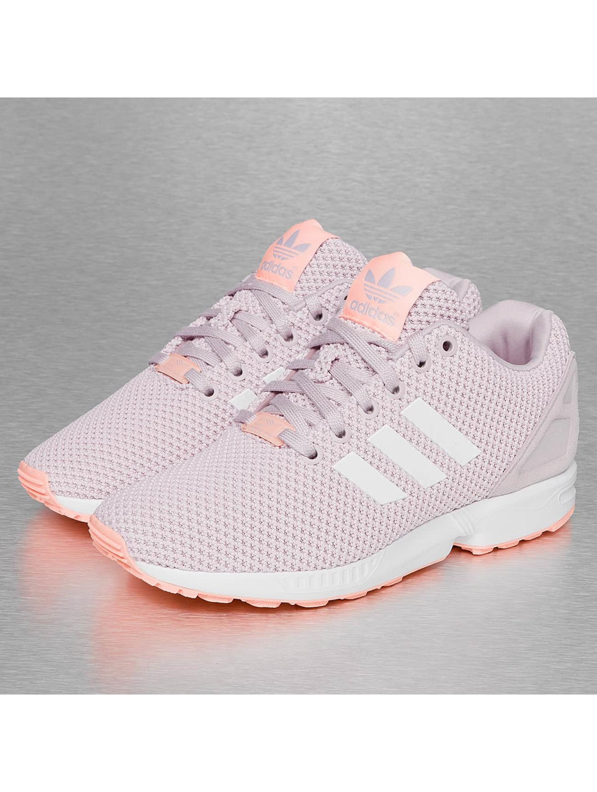 Adidas Zx Flux Rose Pale