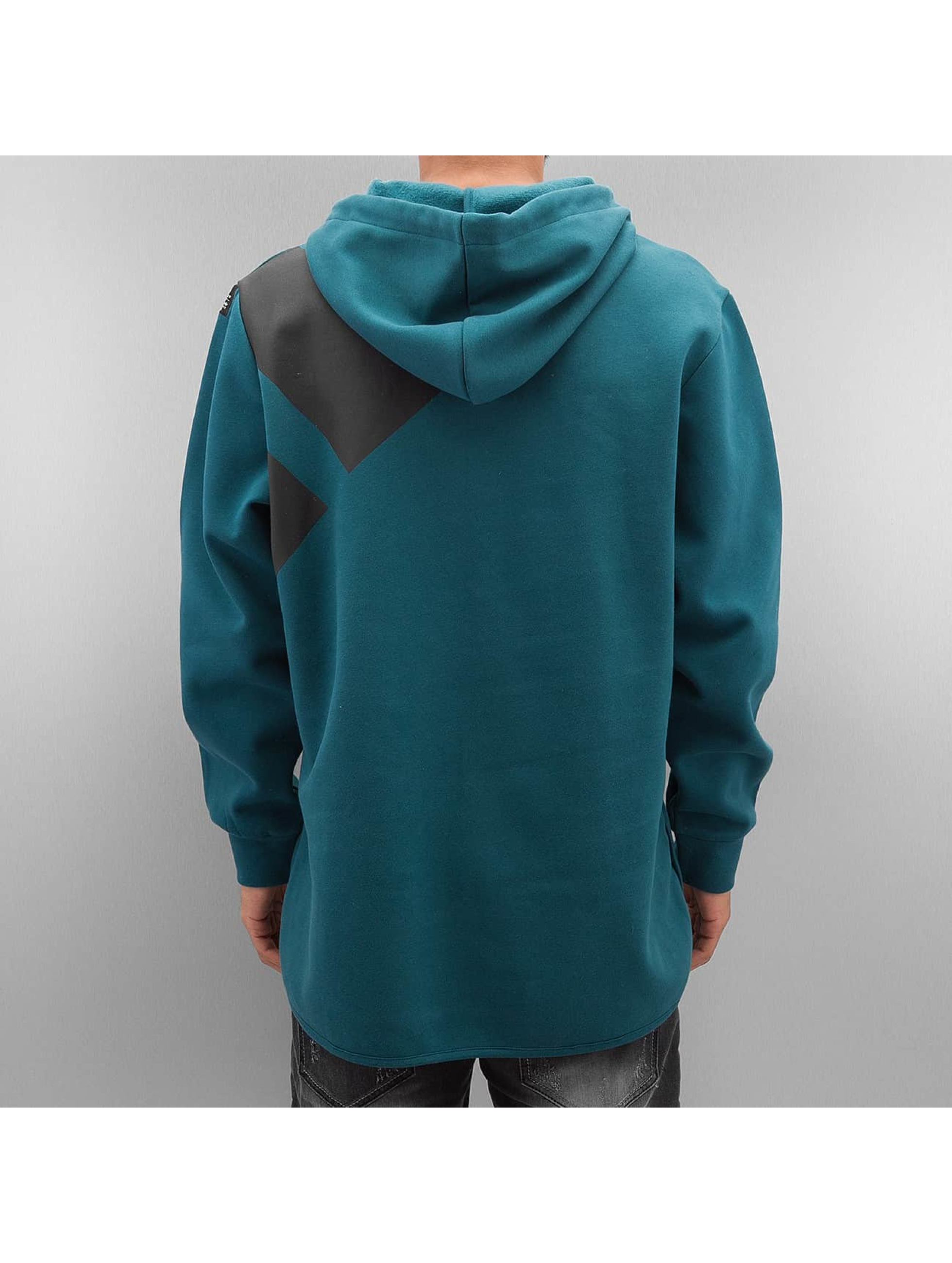 adidas Hoodie Equipment Scallop green