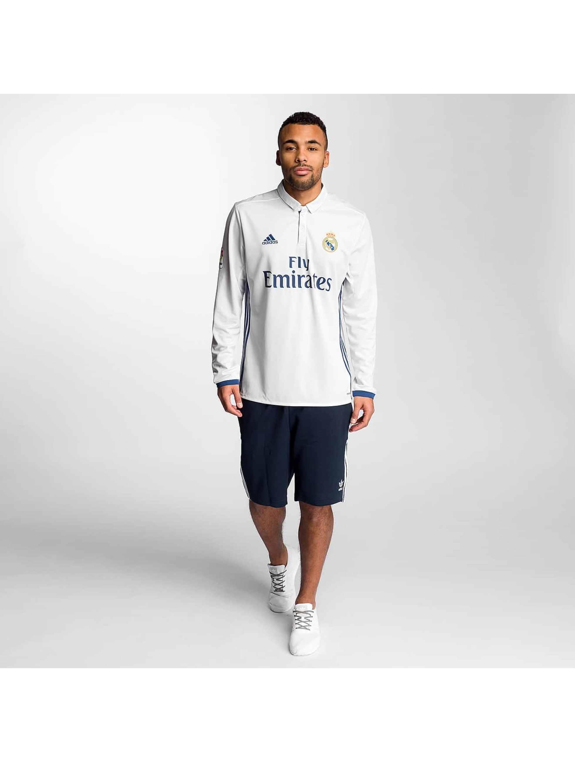 adidas Jersey Real Madrid white