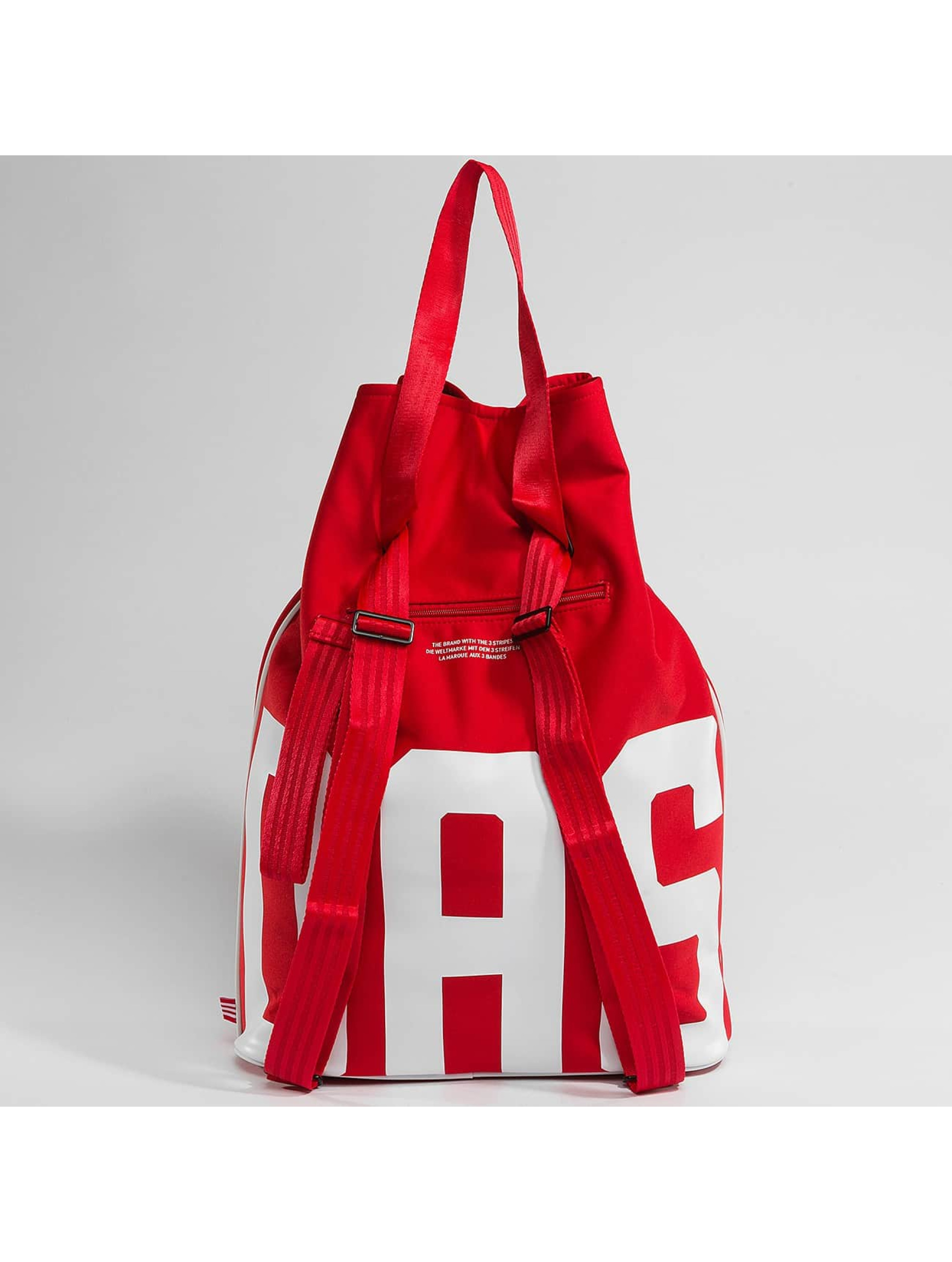 adidas originals Bag Bold Age red