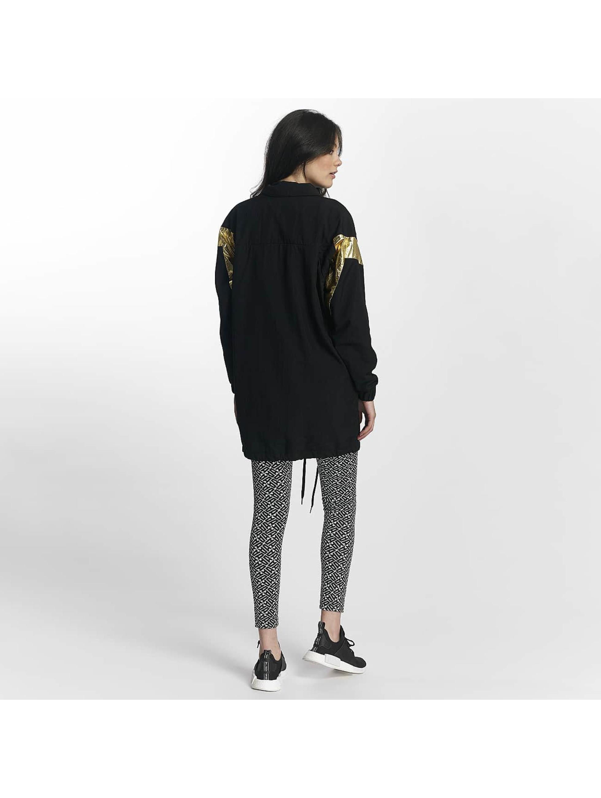 adidas originals Lightweight Jacket Archive Long Track black