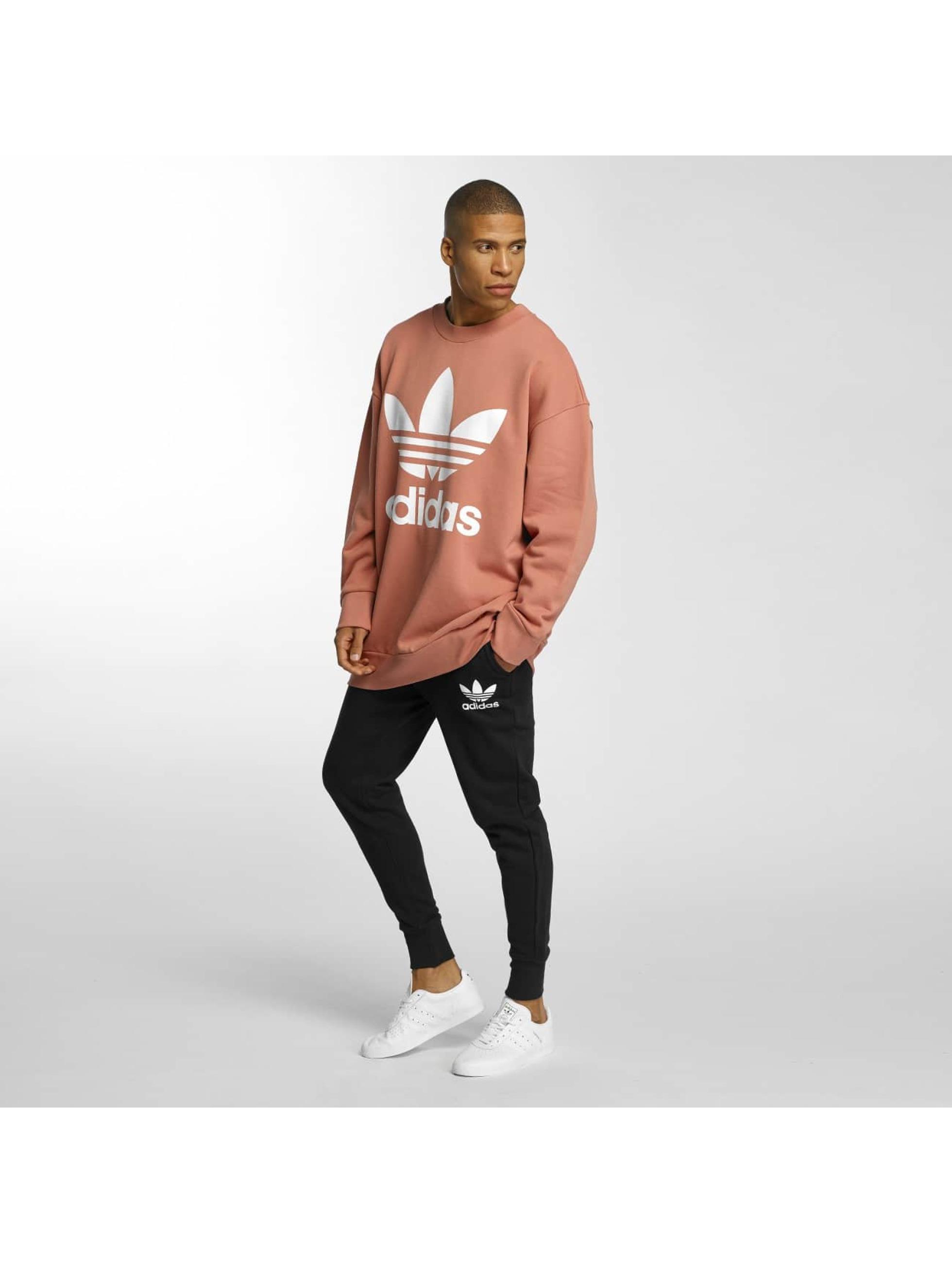 adidas originals Pullover ADC F rose