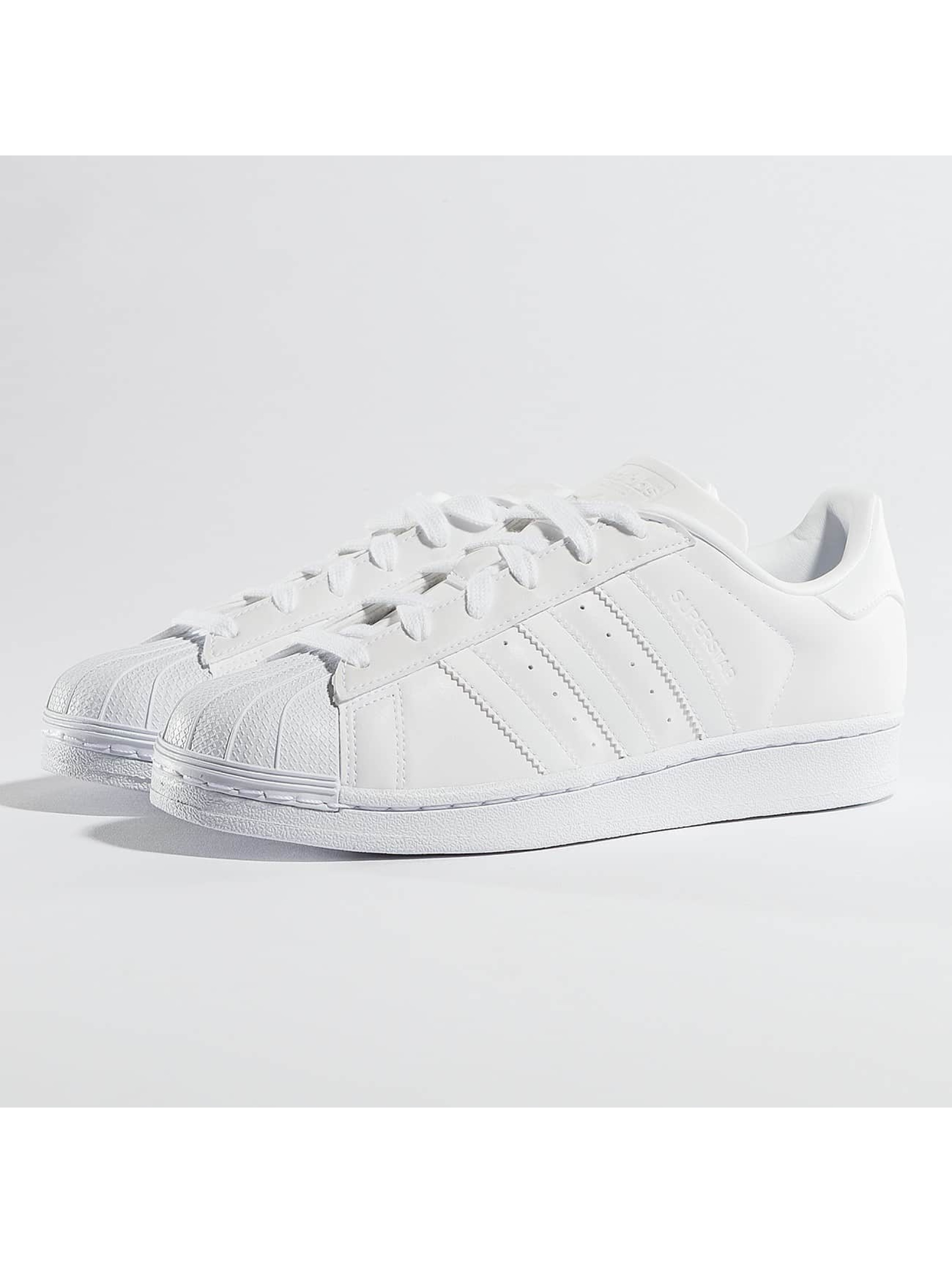 delicate colors available best choice Adidas Superstar W Sneakers Ftwr White