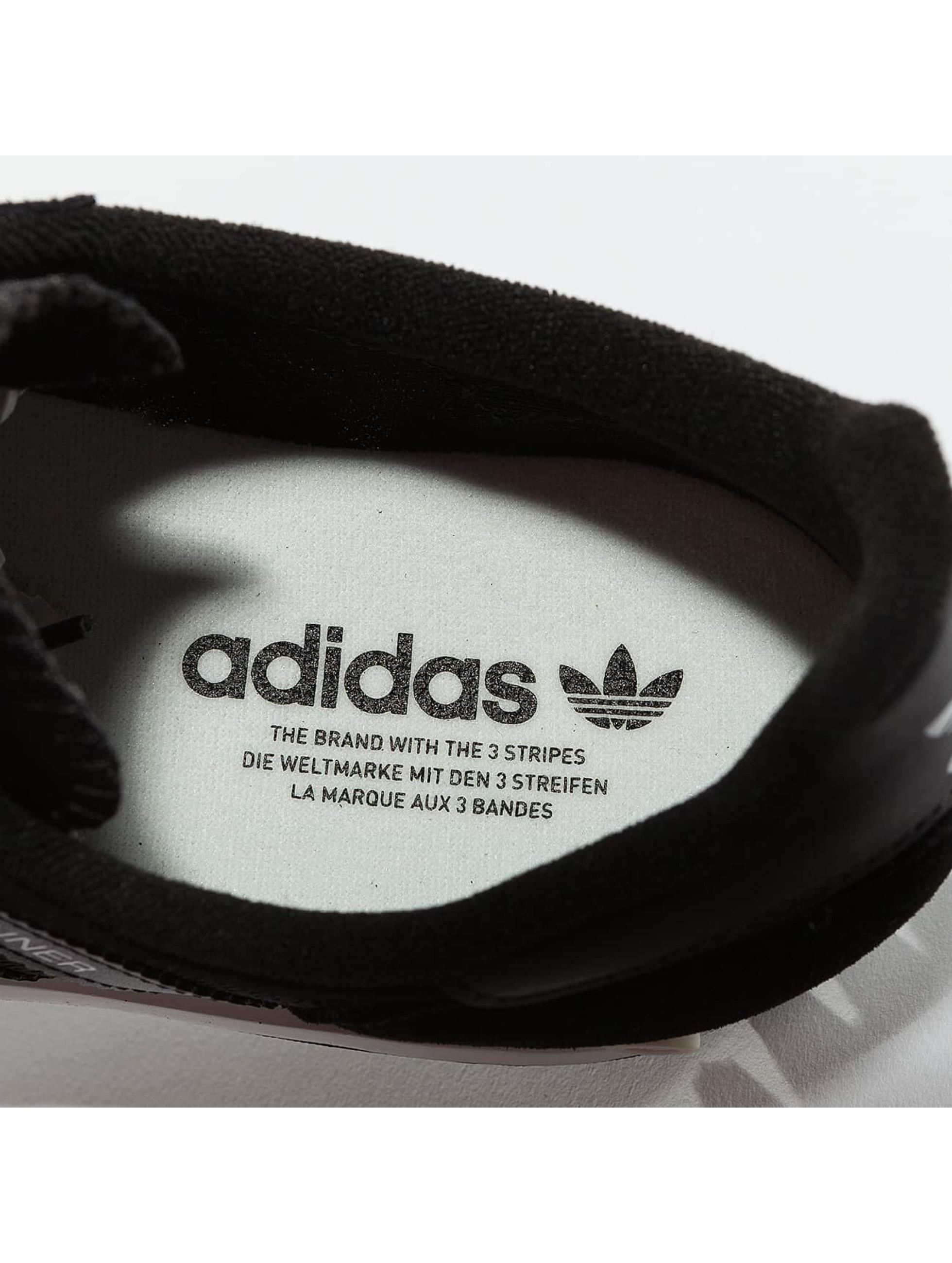 adidas originals Sneakers LA Trainer OG black