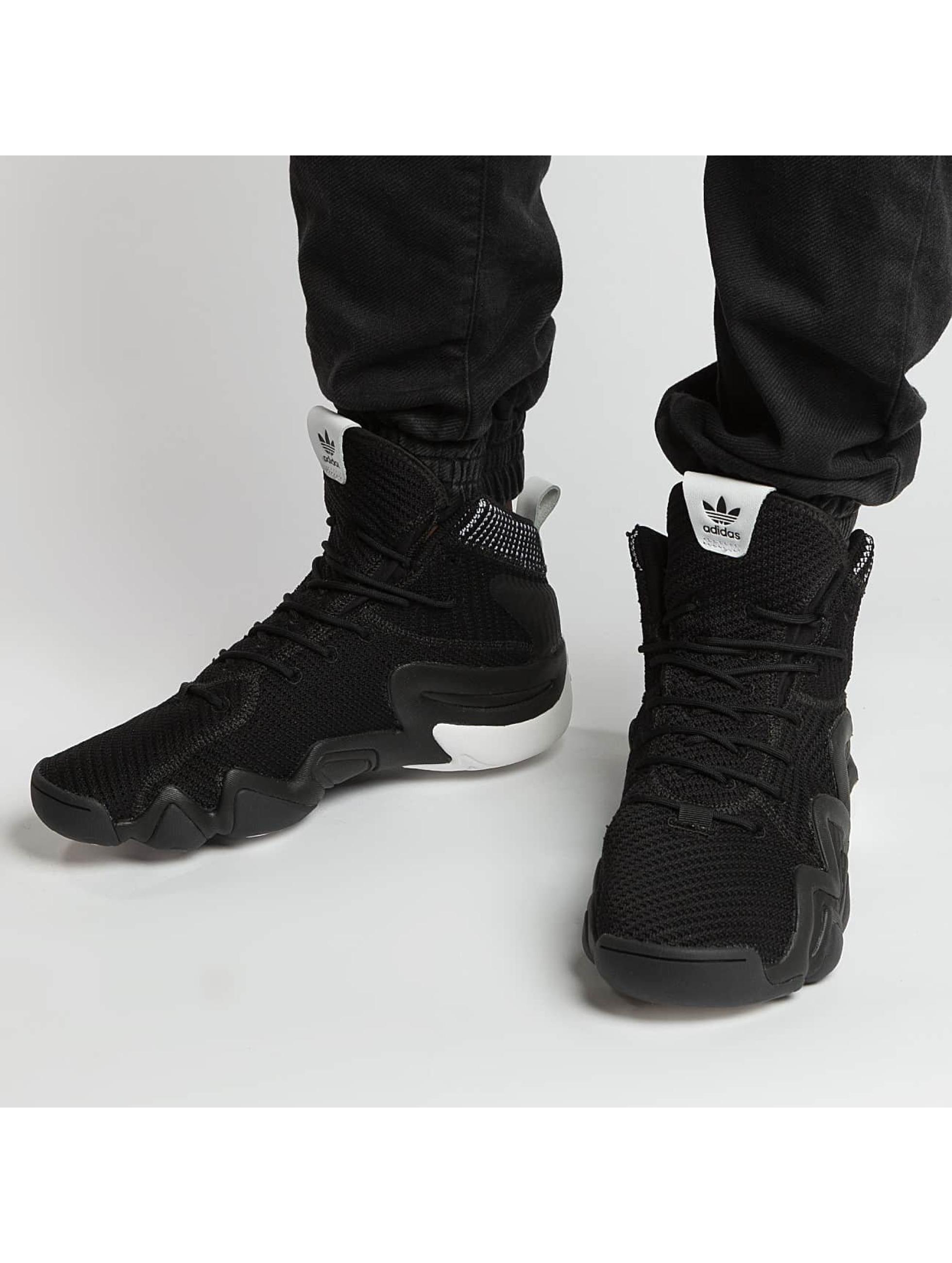adidas originals Sneakers Crazy 8 ADV PK black