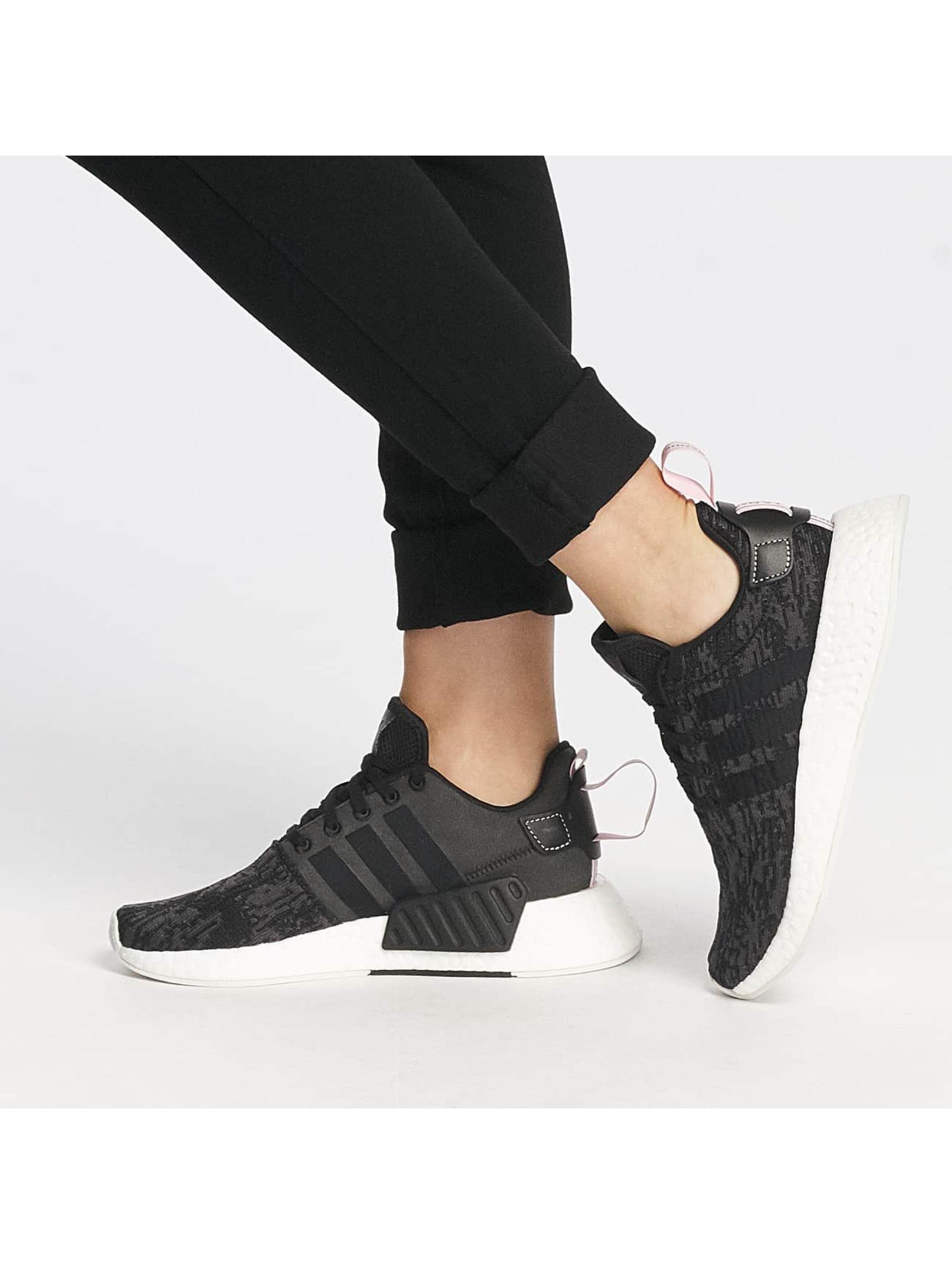 adidas originals Sneakers NMD_R2 W black