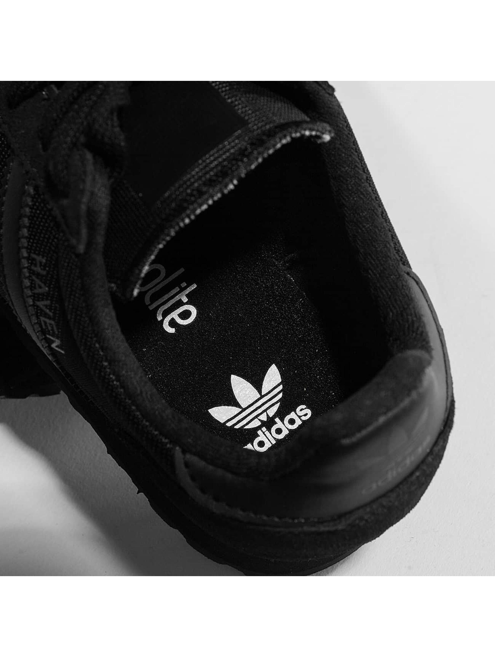 adidas originals Sneakers Haven J black