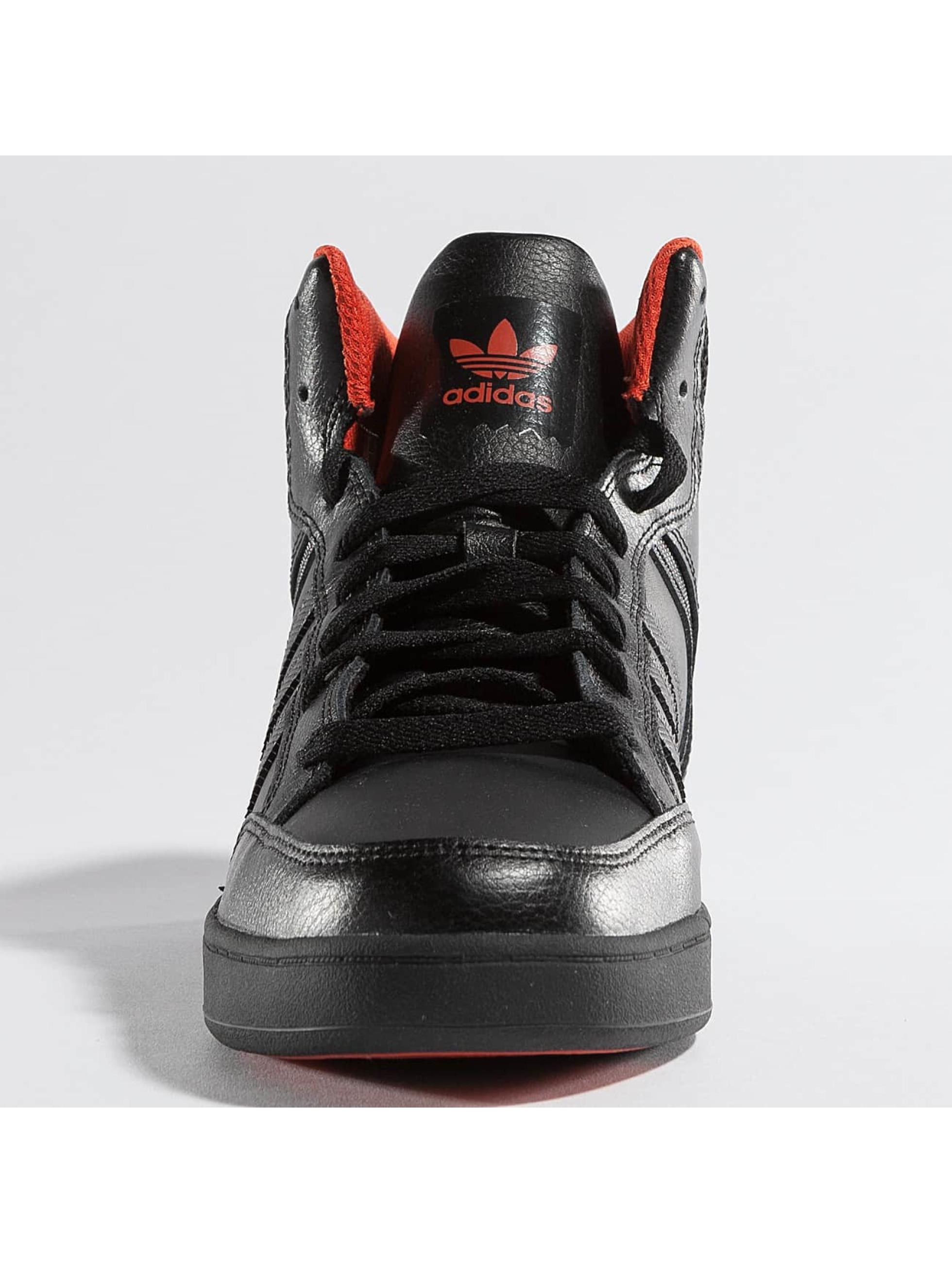 adidas originals Sneakers Varial Mid black