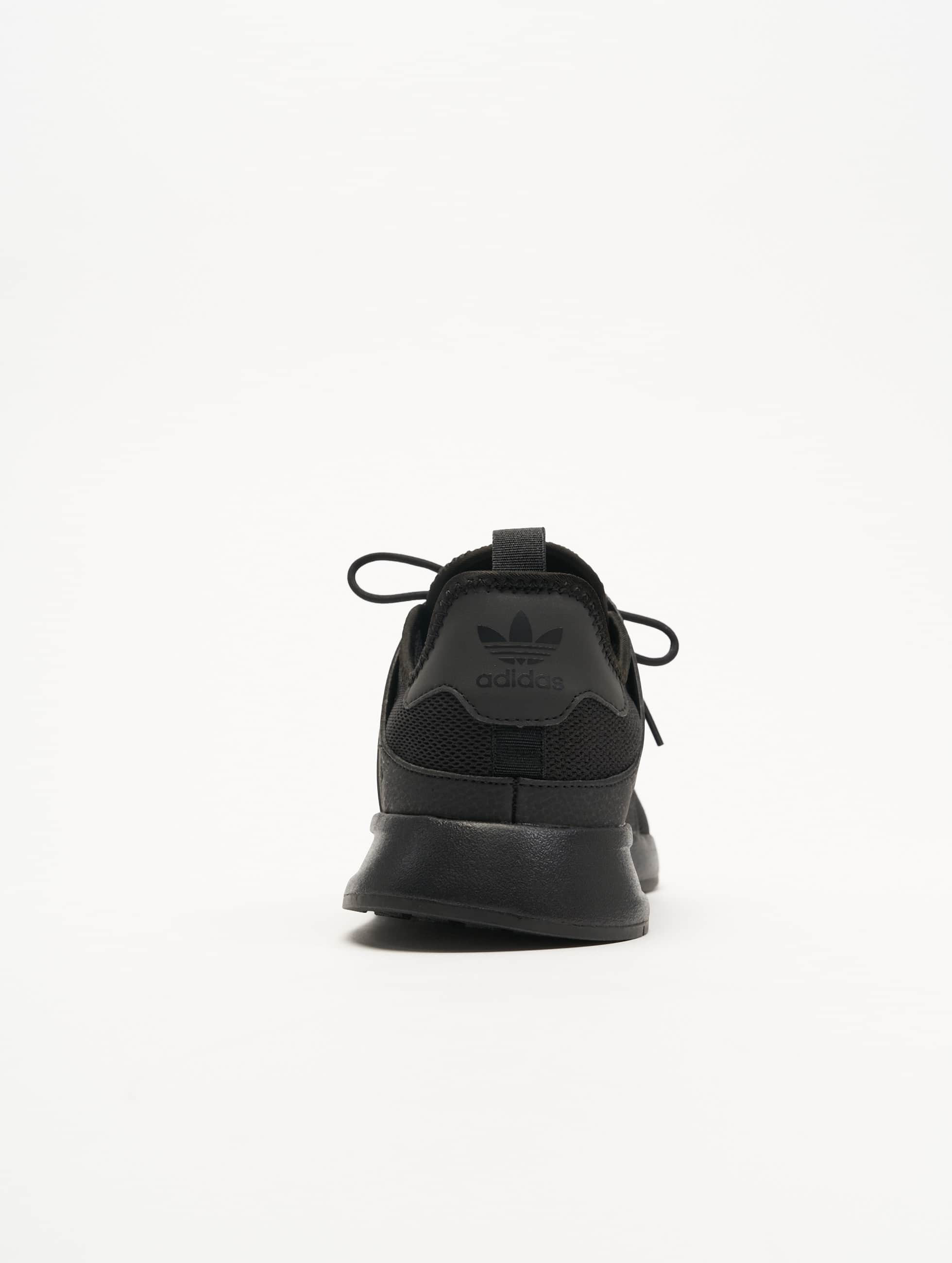 adidas originals Sneakers X_PLR black