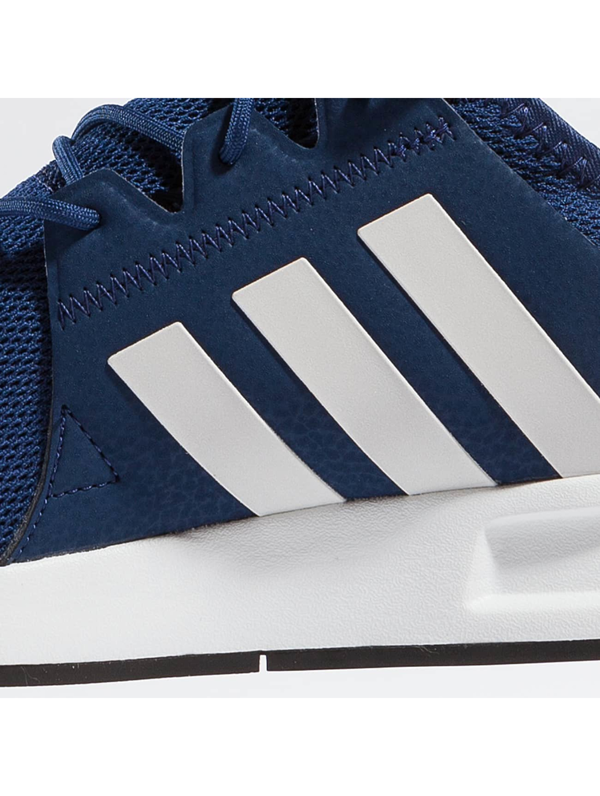 adidas originals Sneakers X_PLR blue