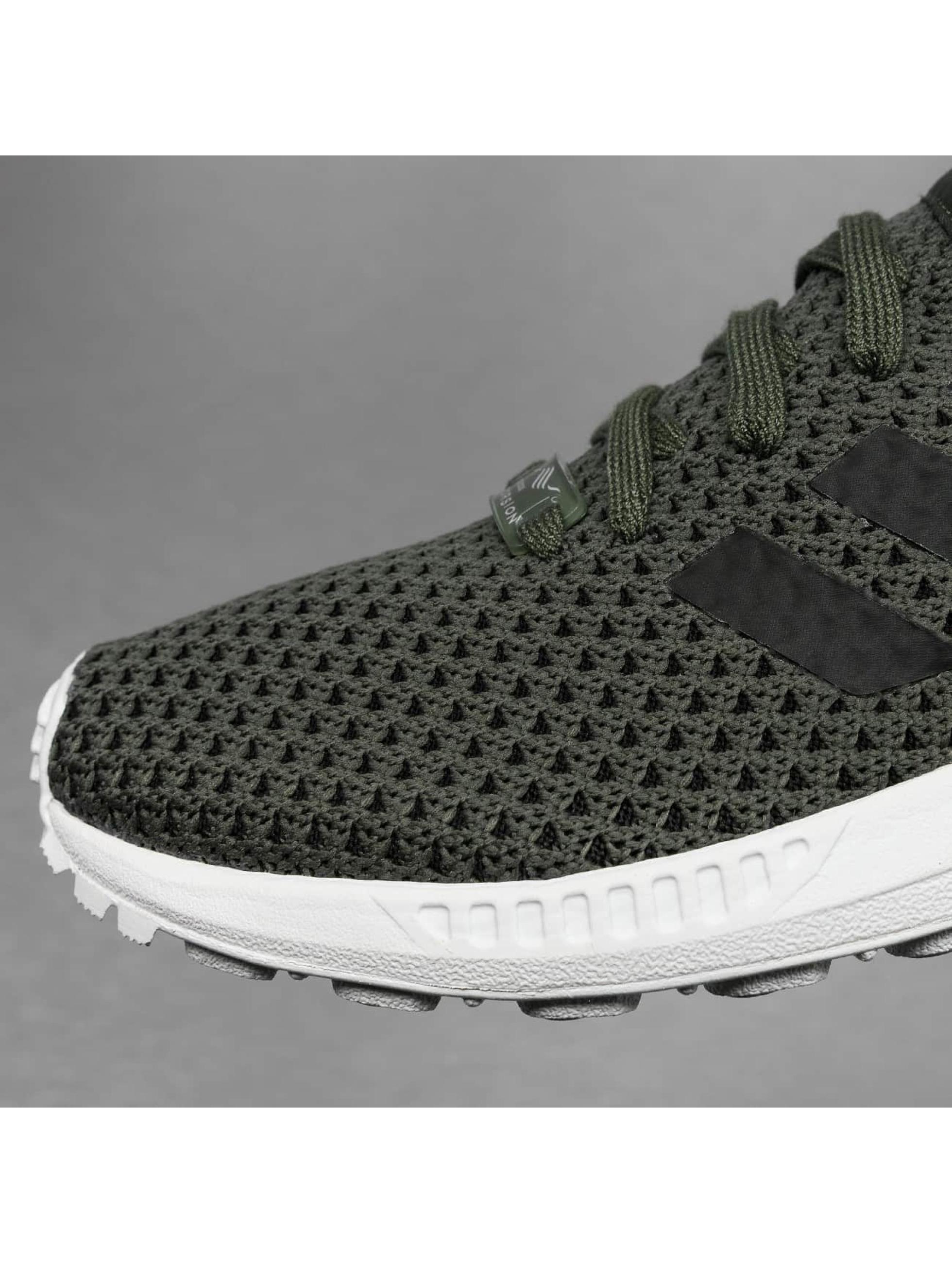 adidas originals Sneakers ZX Flux PK W gray