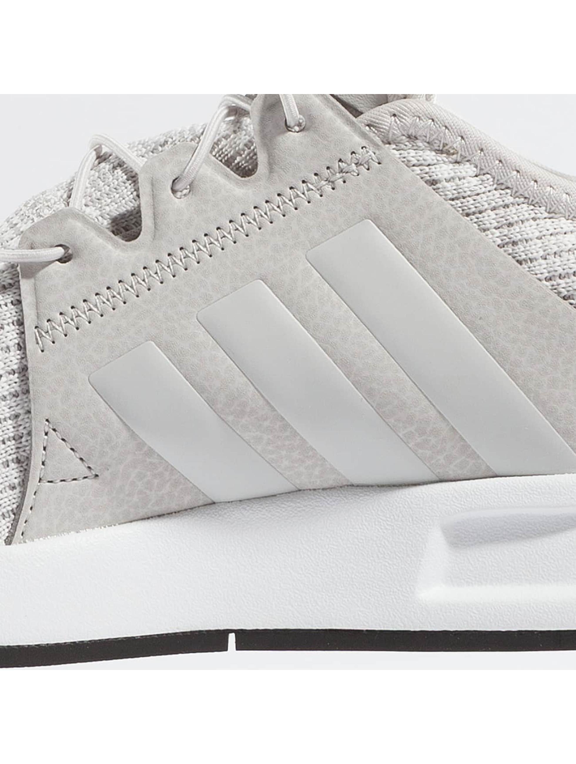 adidas originals Sneakers X_PLR J gray