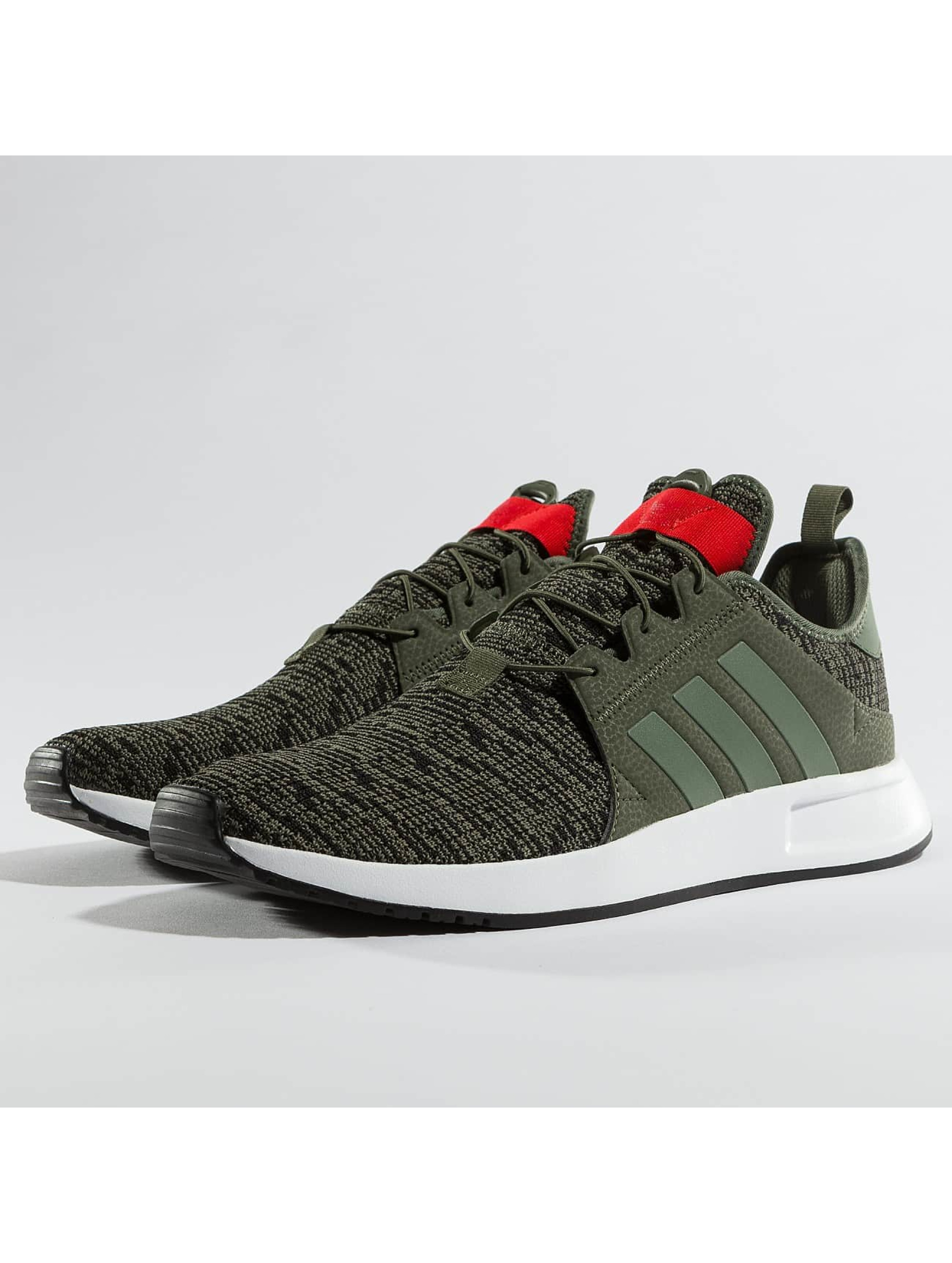 adidas originals Sneakers X_PLR green