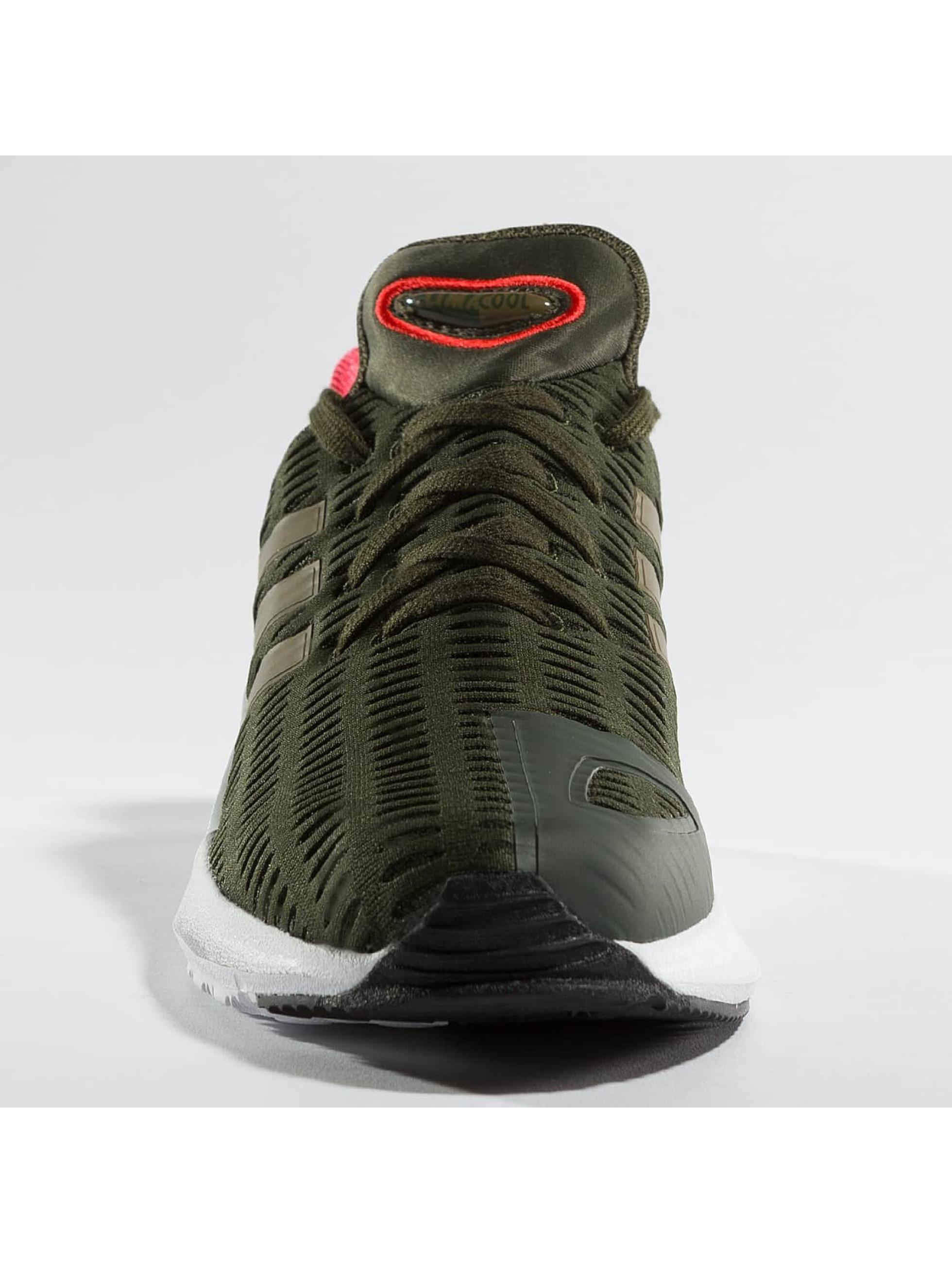 adidas originals Sneakers Climacool 02/17 green