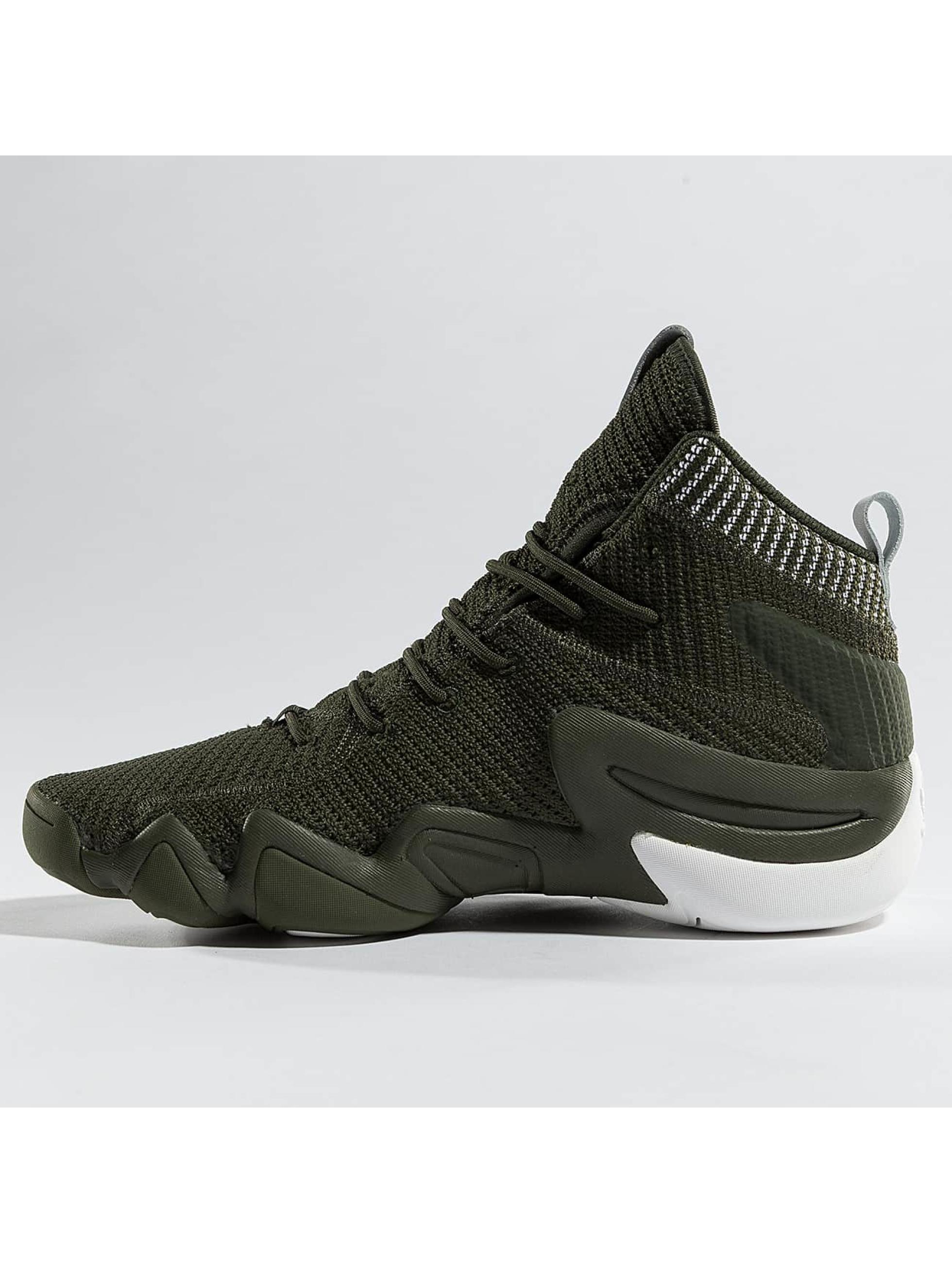 adidas originals Sneakers Crazy 8 ADV PK green
