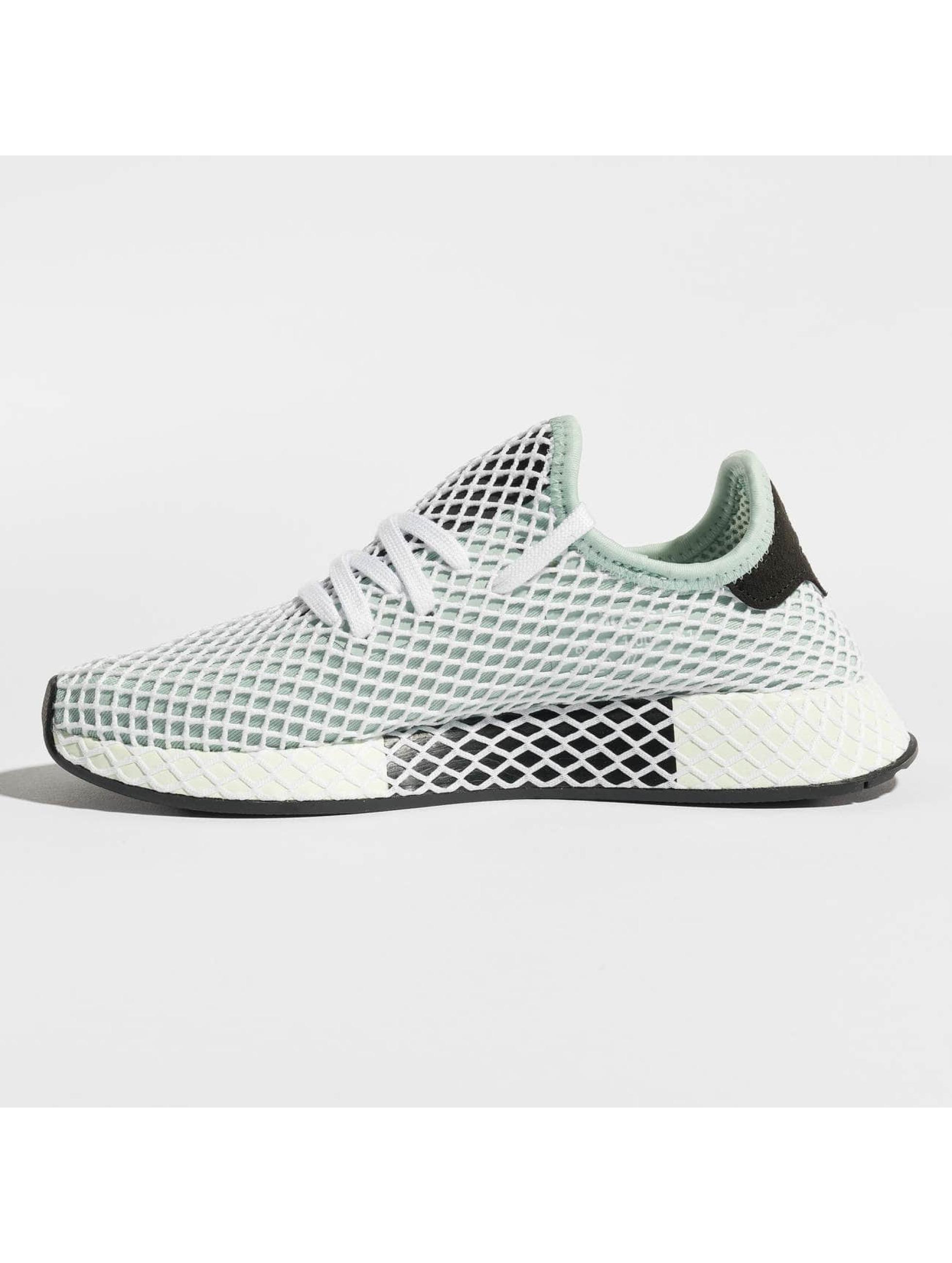adidas originals Sneakers Deerupt Runner W green