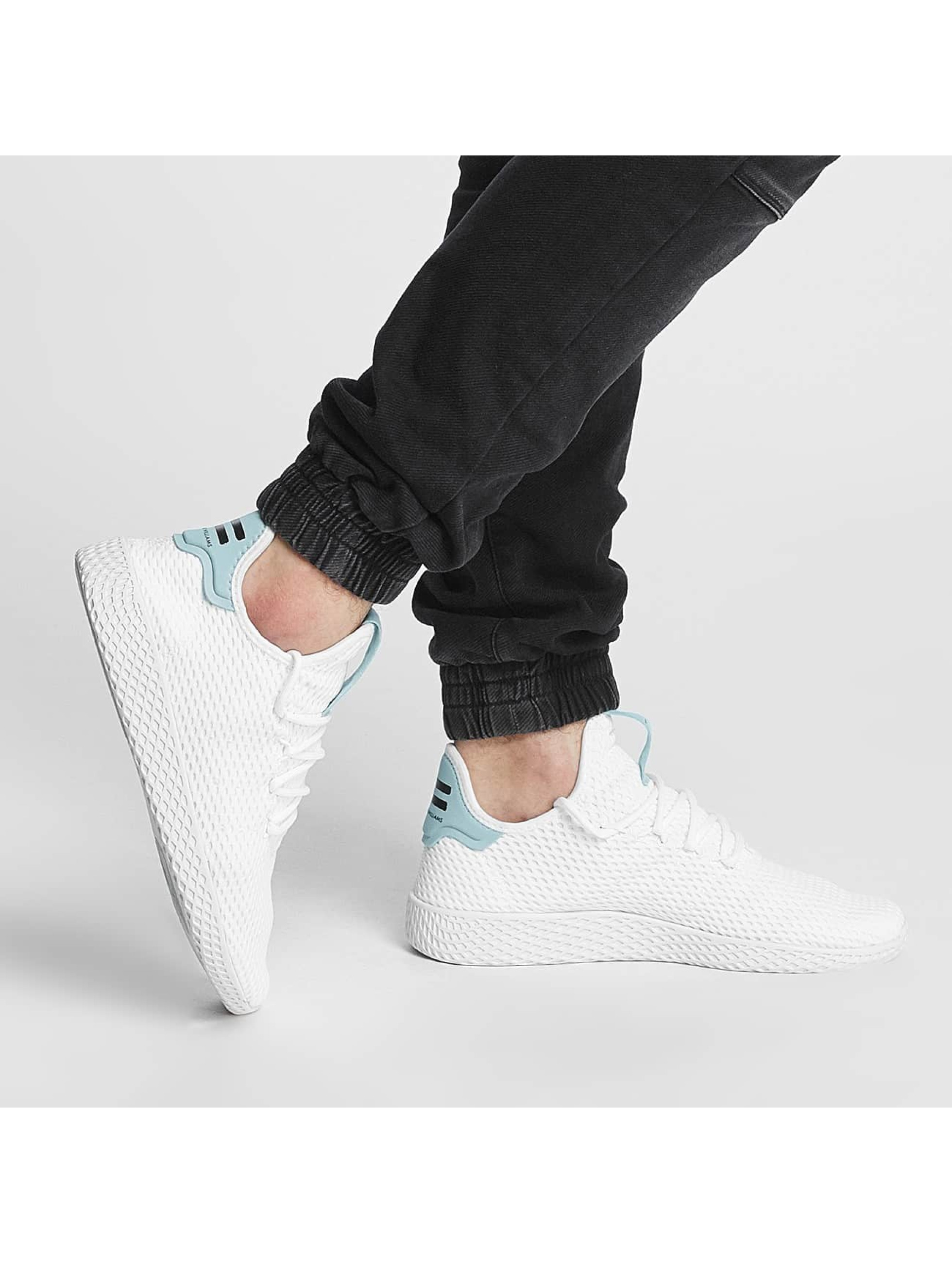 adidas originals Sneakers Pharrell Williams Tennis HU white