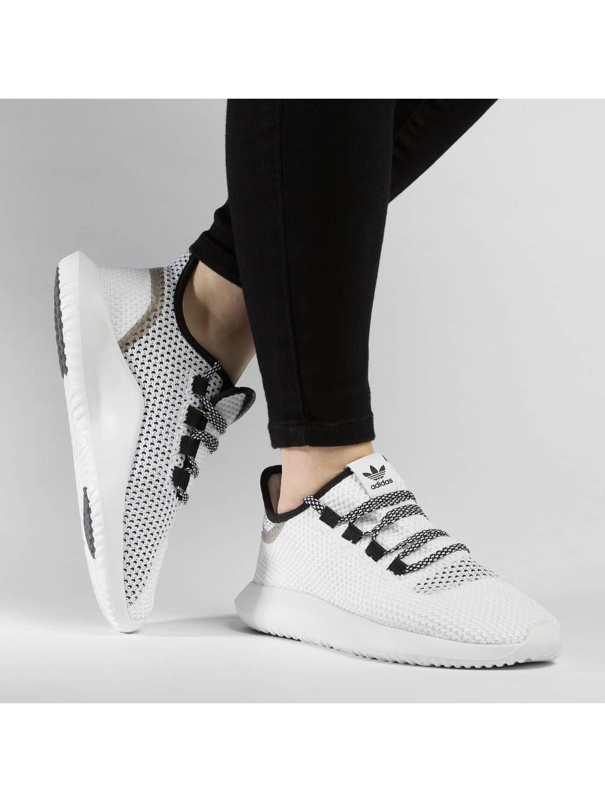 adidas originals Sneakers Tubular Shadow CK white