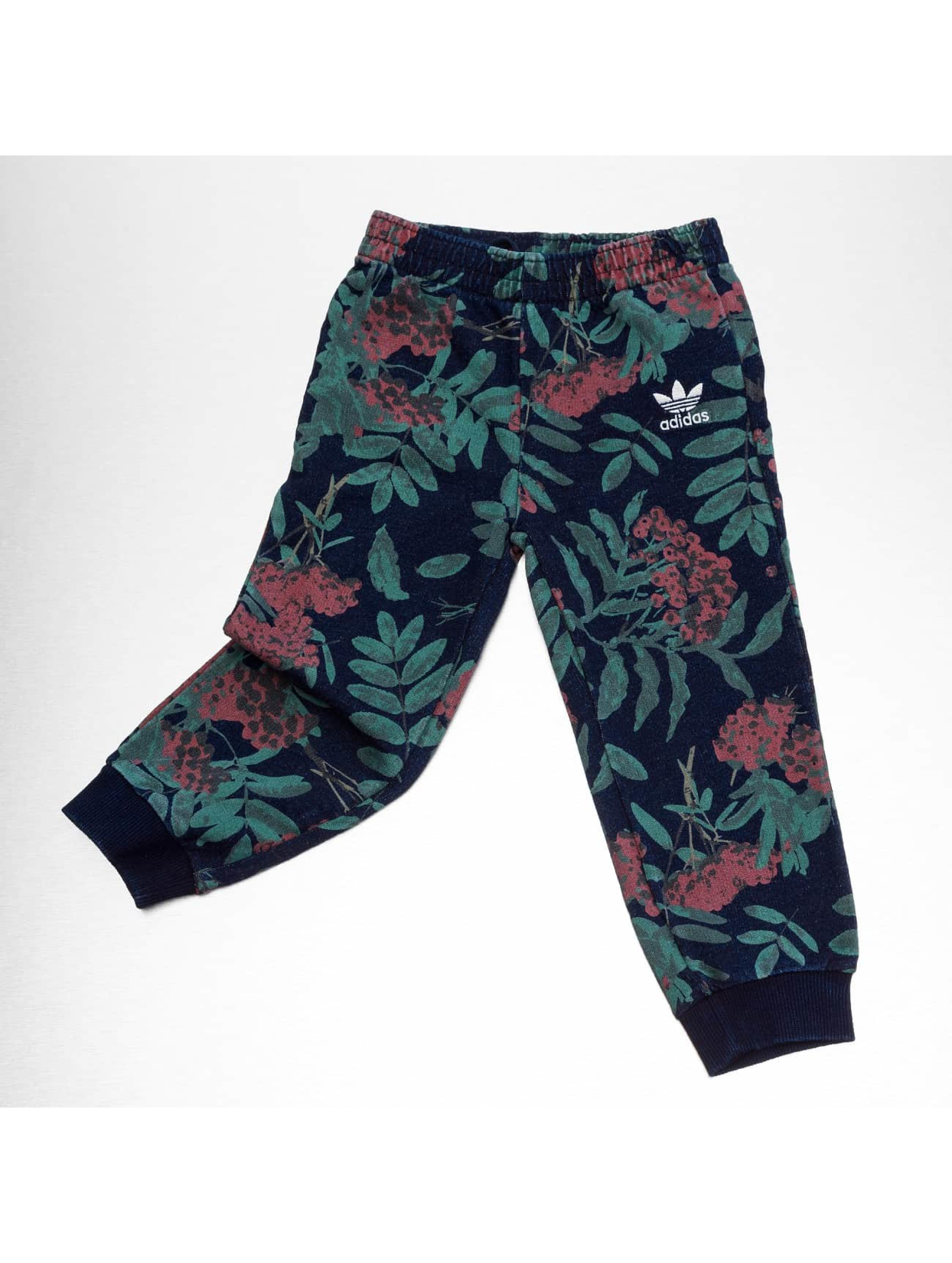 adidas originals Suits Denim Flower colored