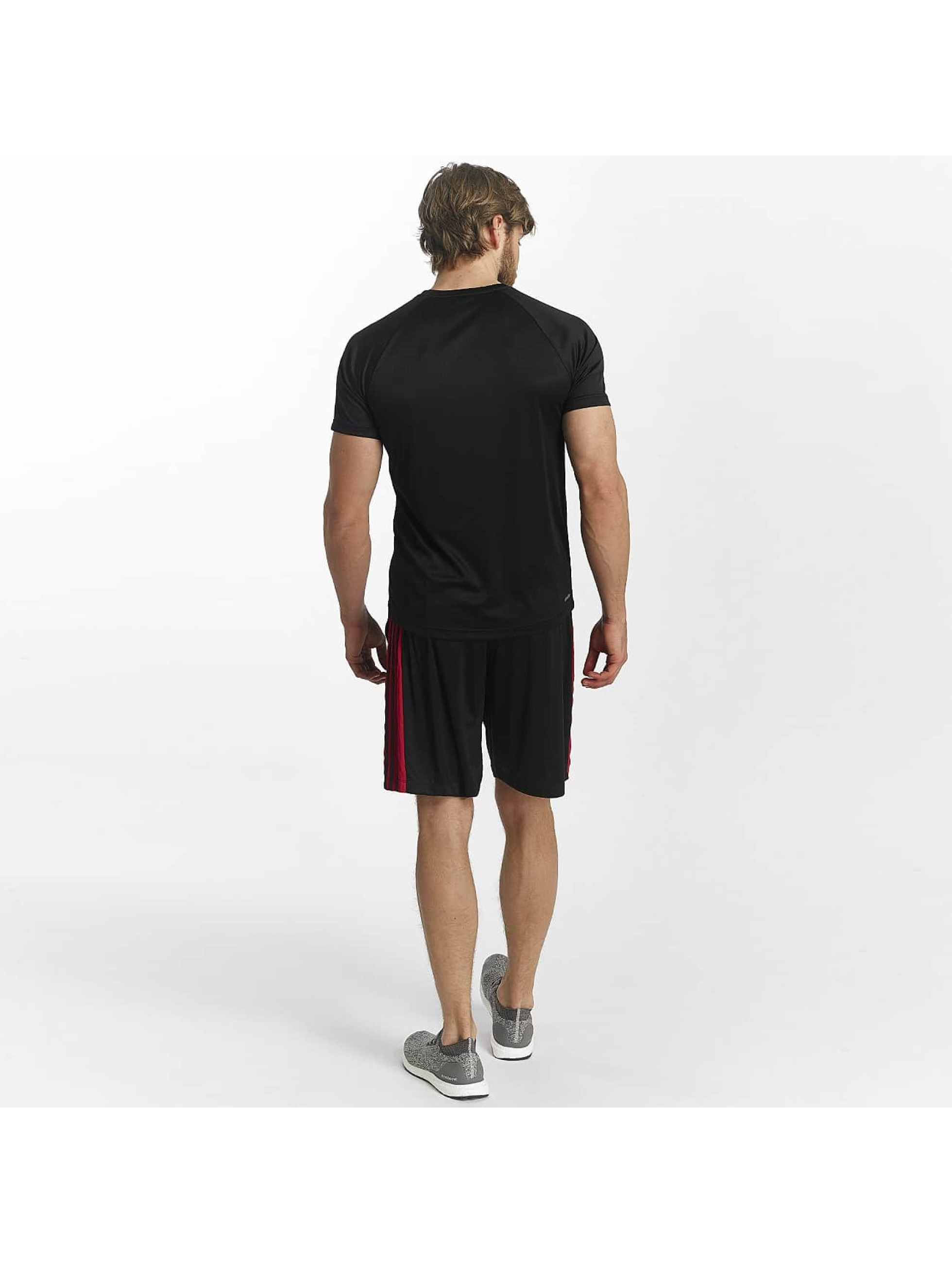 adidas Performance Short D2M 3-Stripes black