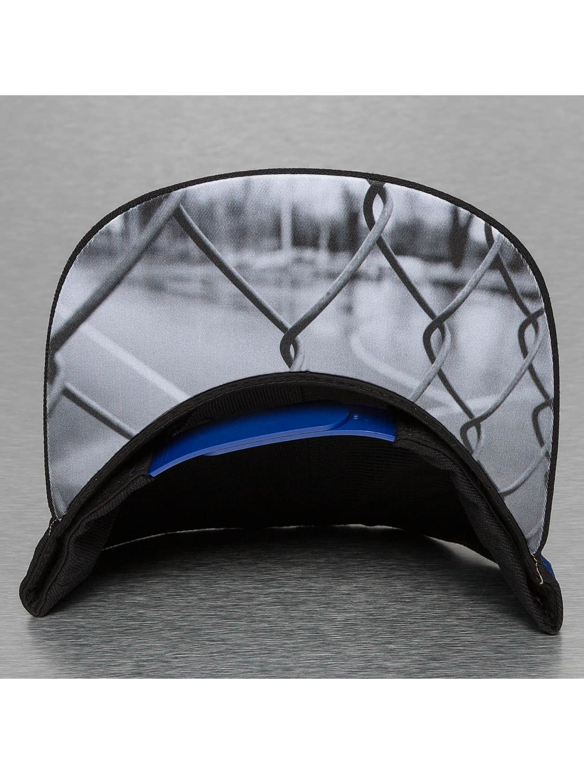 adidas Snapback Cap Warriors Flat black