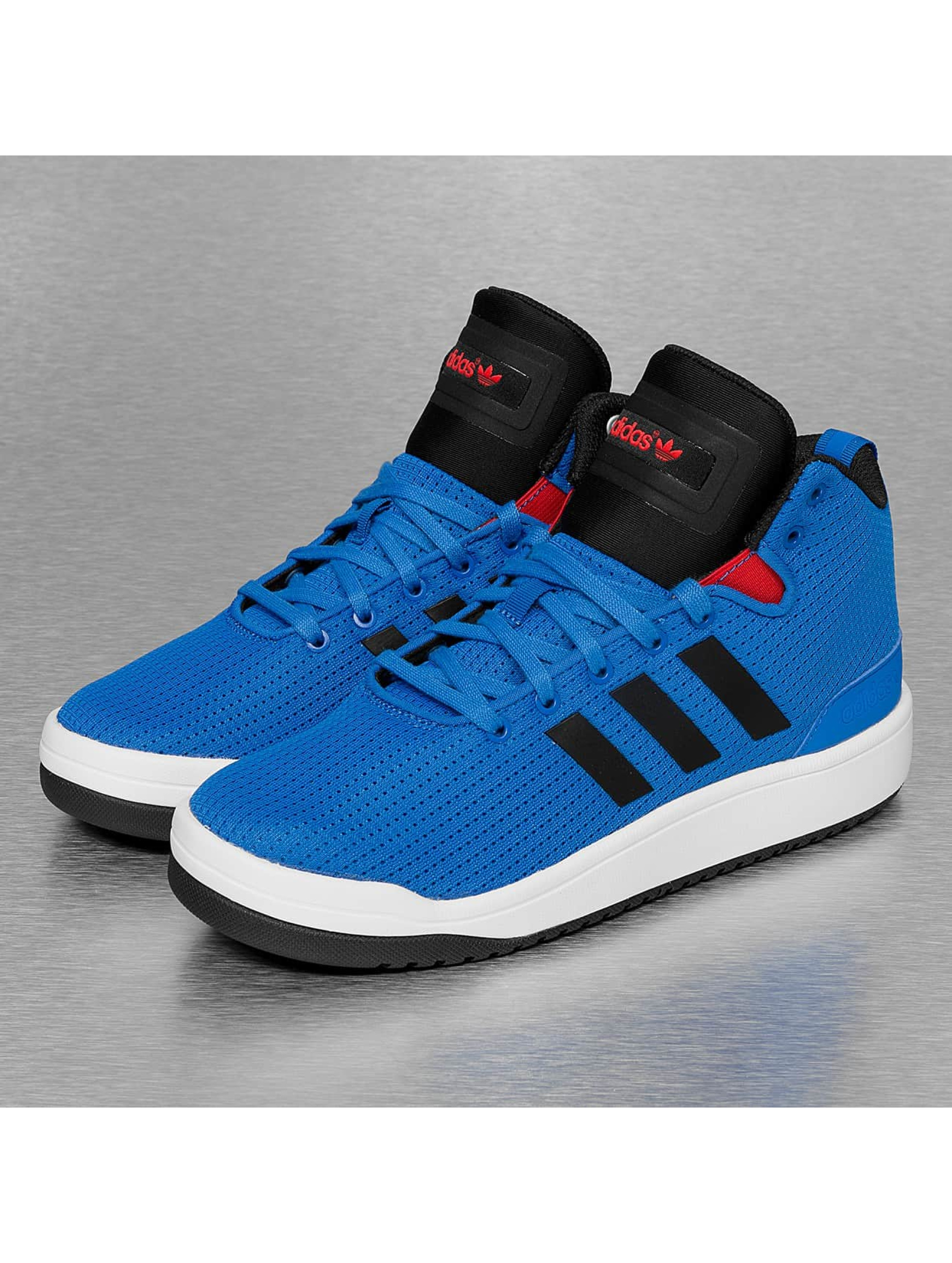 Sneaker Adidas Blau