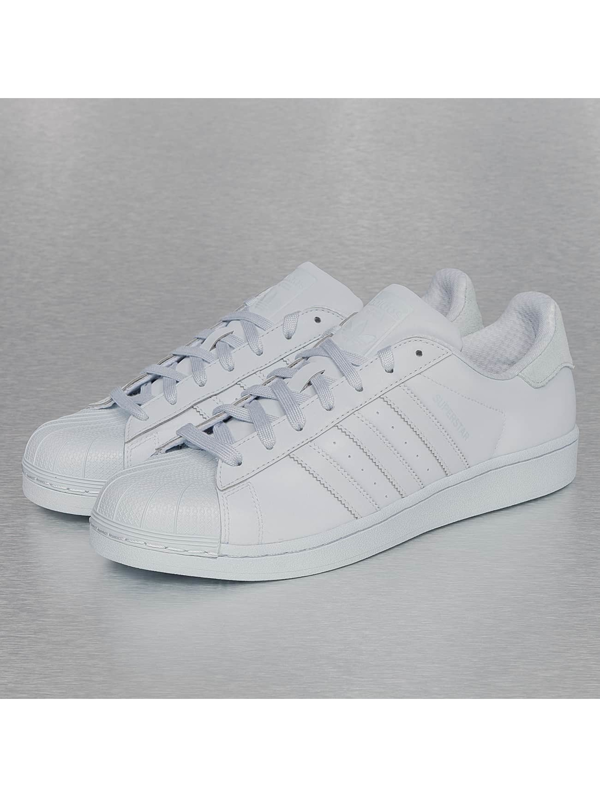 Adidas Superstar Supercolor Hellblau