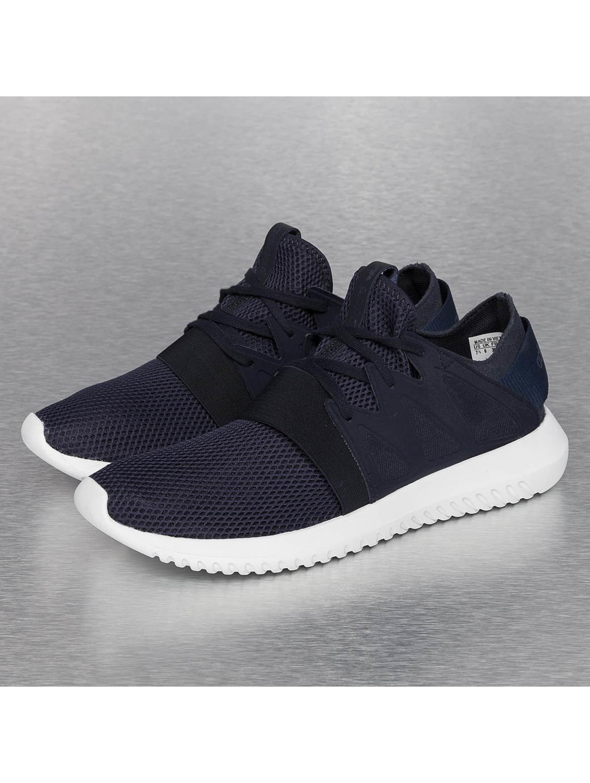Adidas Tubular Blau