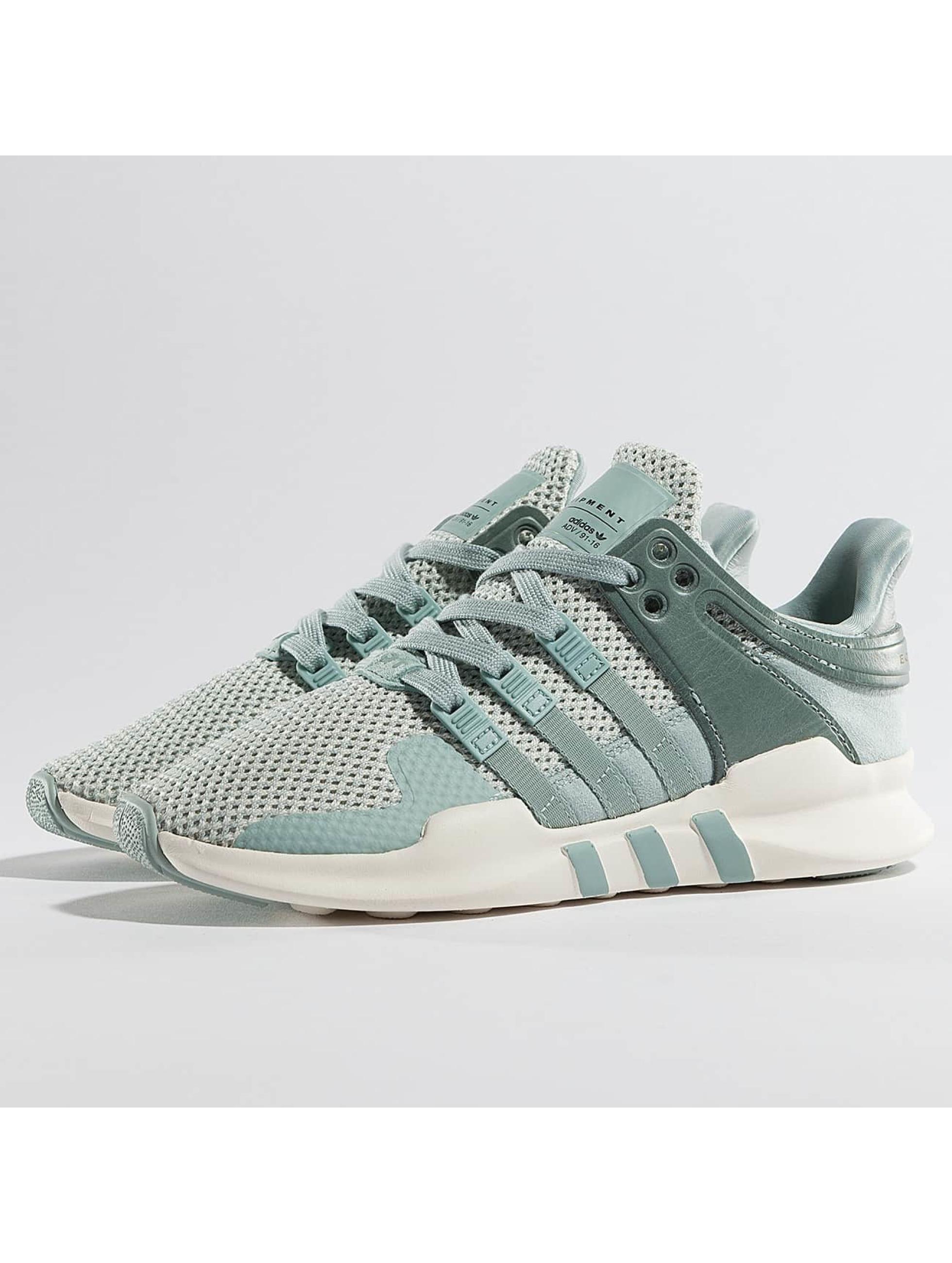 ... adidas damen sneaker eqt support adv in grün 304172