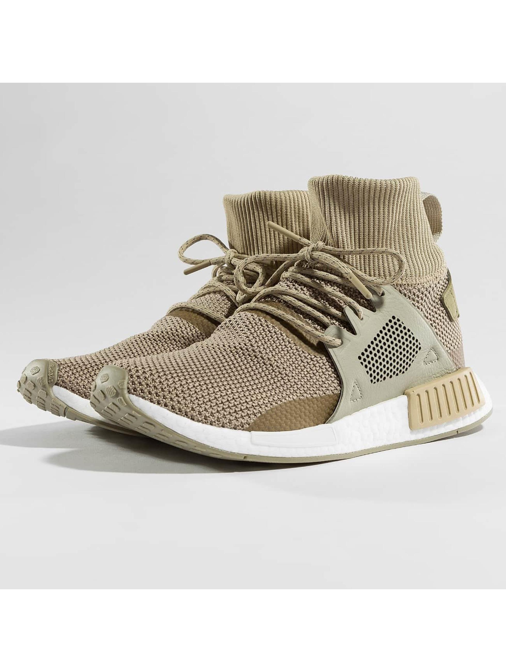 L'hiver Adidas - Chaussures De Sport Pour Les Hommes - Vert fCrYDM5d