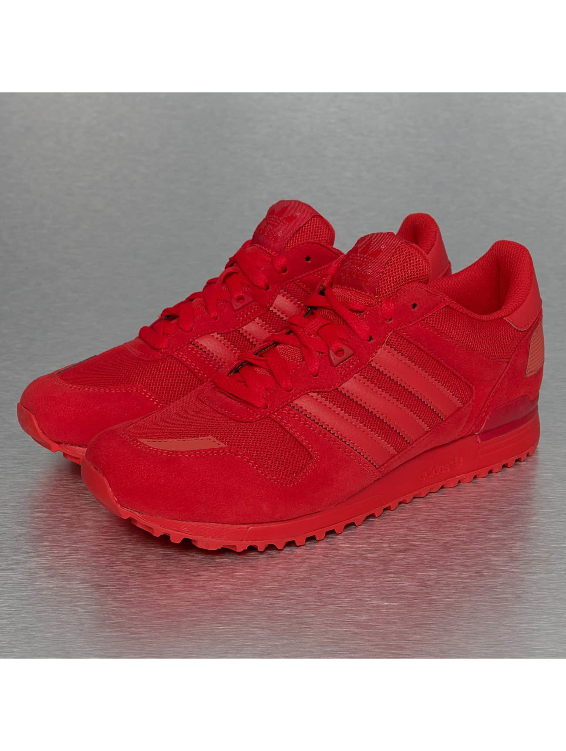 Adidas Sneakers Rood