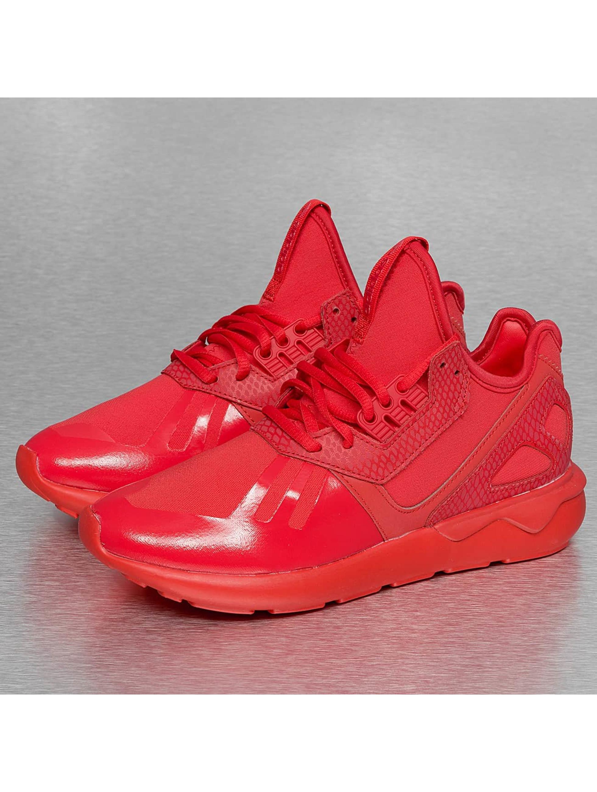 adidas sneaker tubular runner in rot 221142. Black Bedroom Furniture Sets. Home Design Ideas