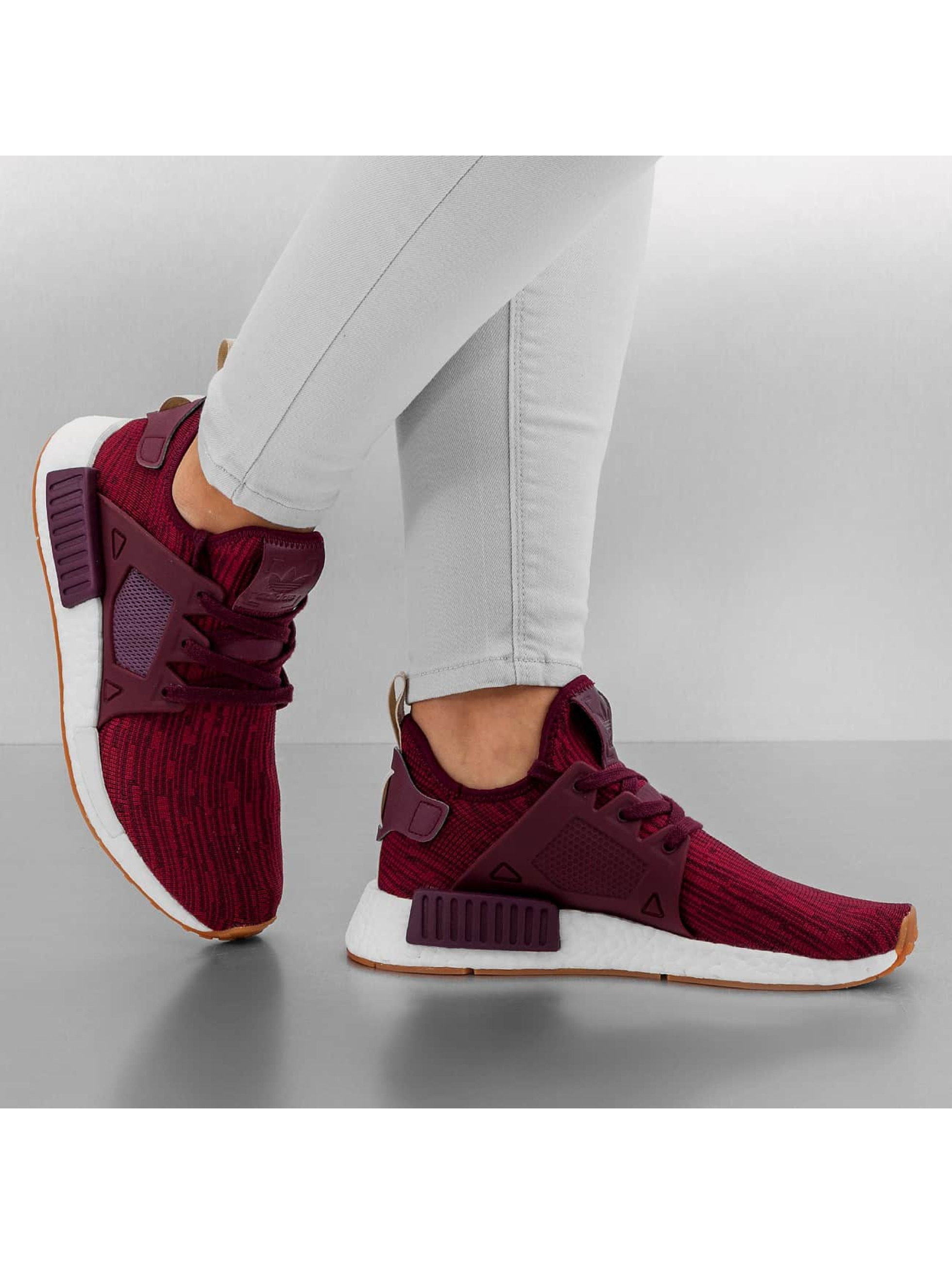 adidas nmd schwarz burgundy. Black Bedroom Furniture Sets. Home Design Ideas