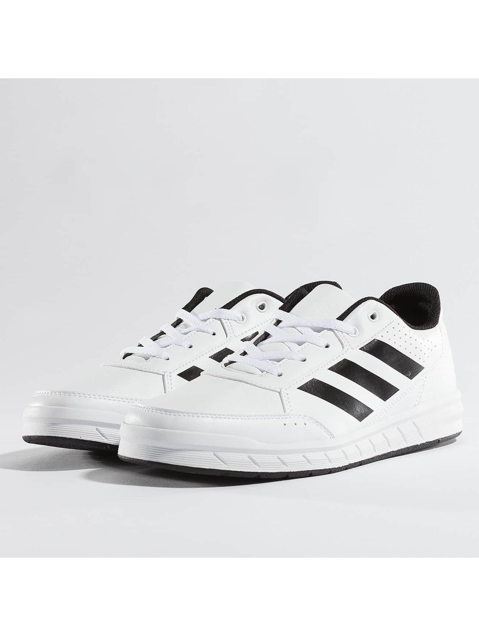 adidas sneaker altasport k in weiß