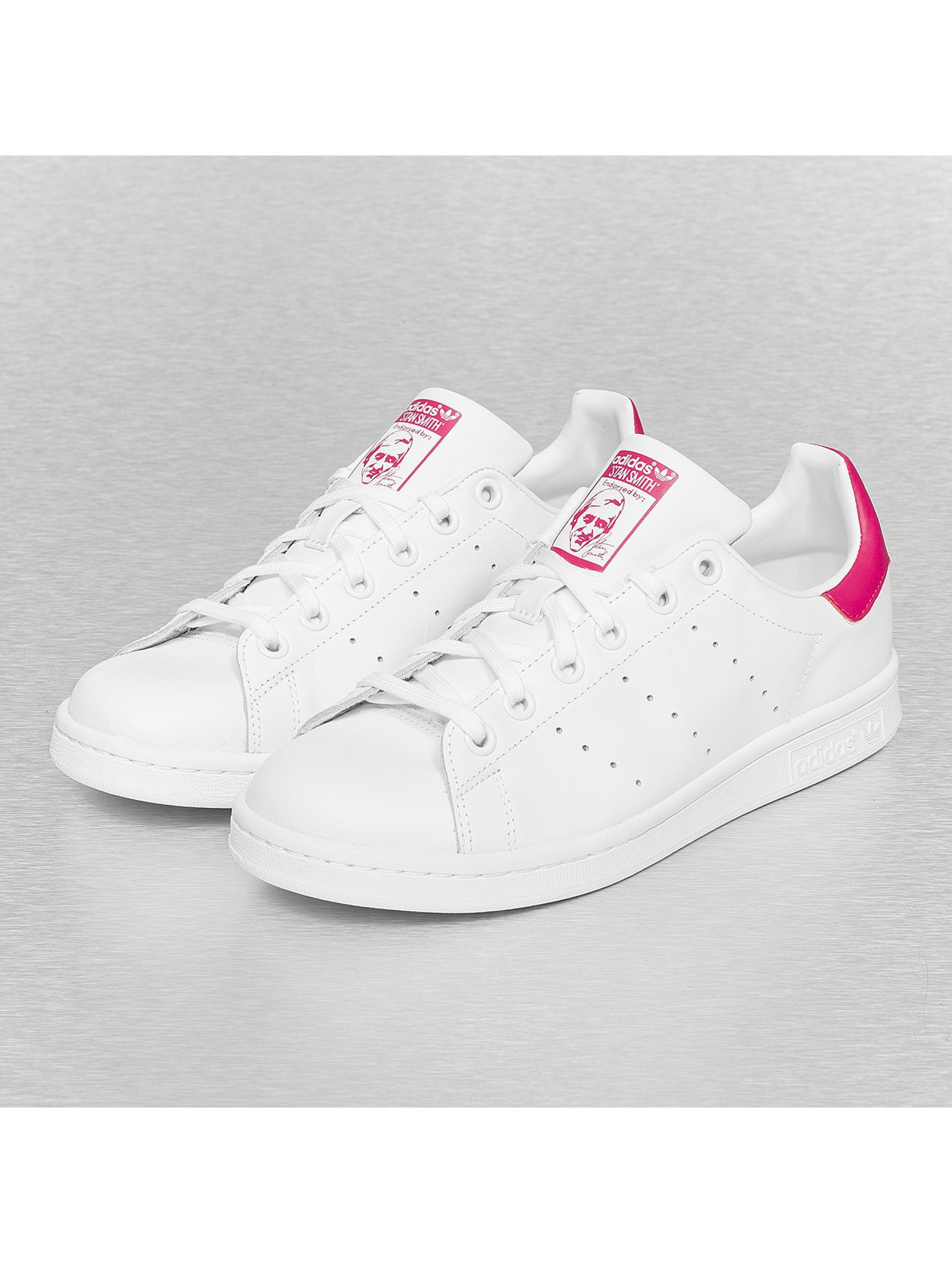 adidas stan smith 2.0 dames wit