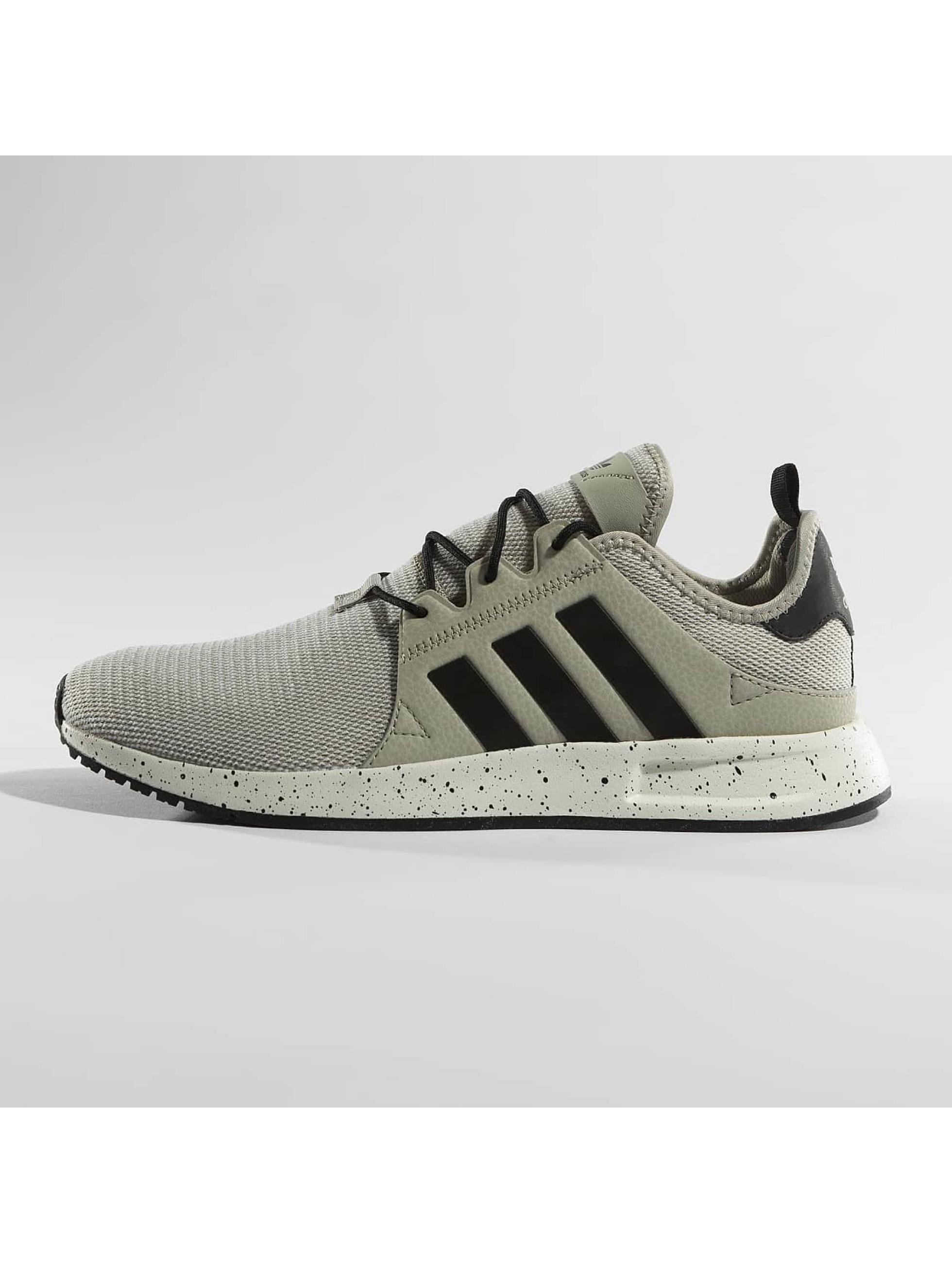 adidas Sneakers X_PLR beige