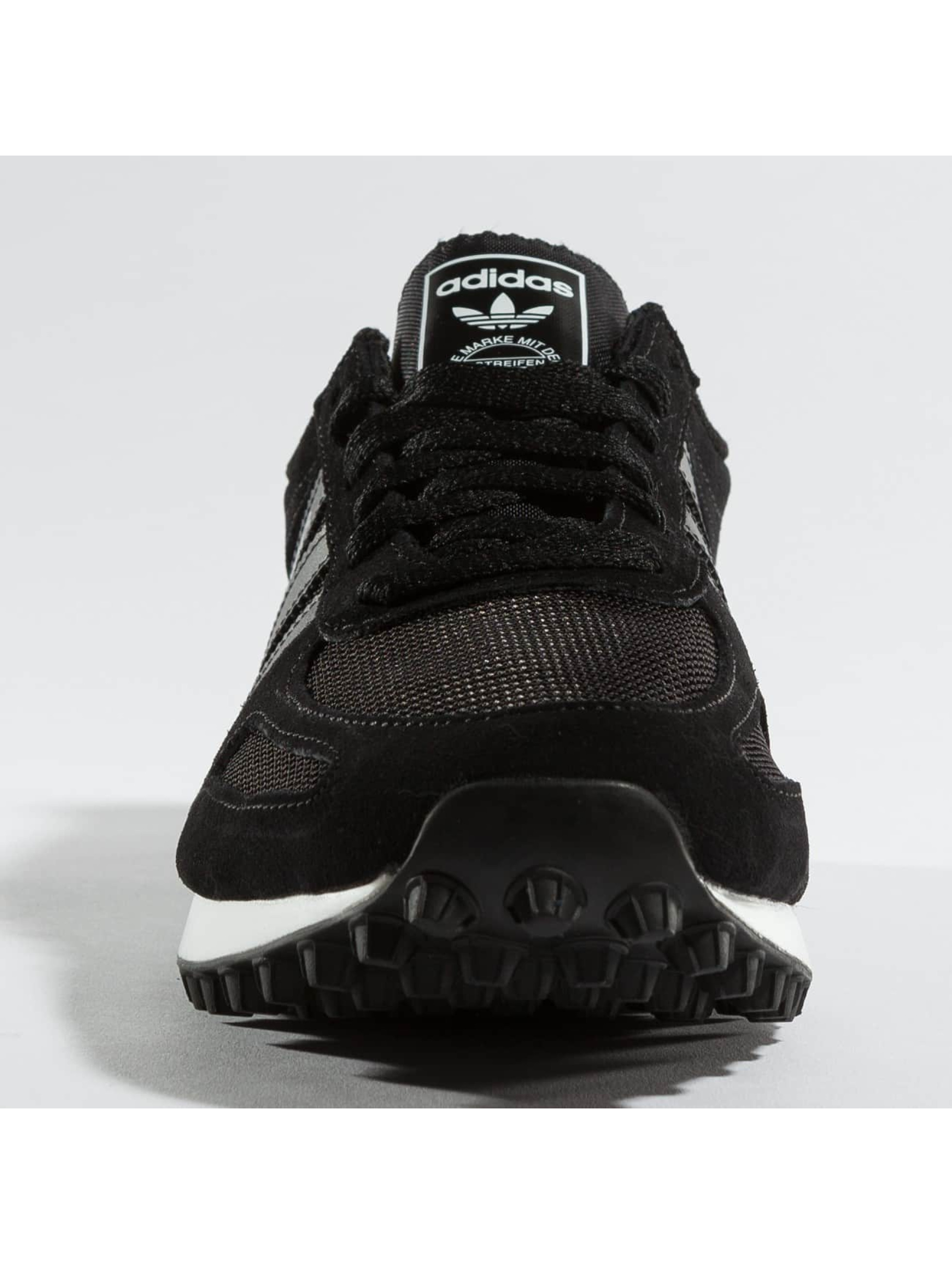 adidas Sneakers LA Trainer OG black