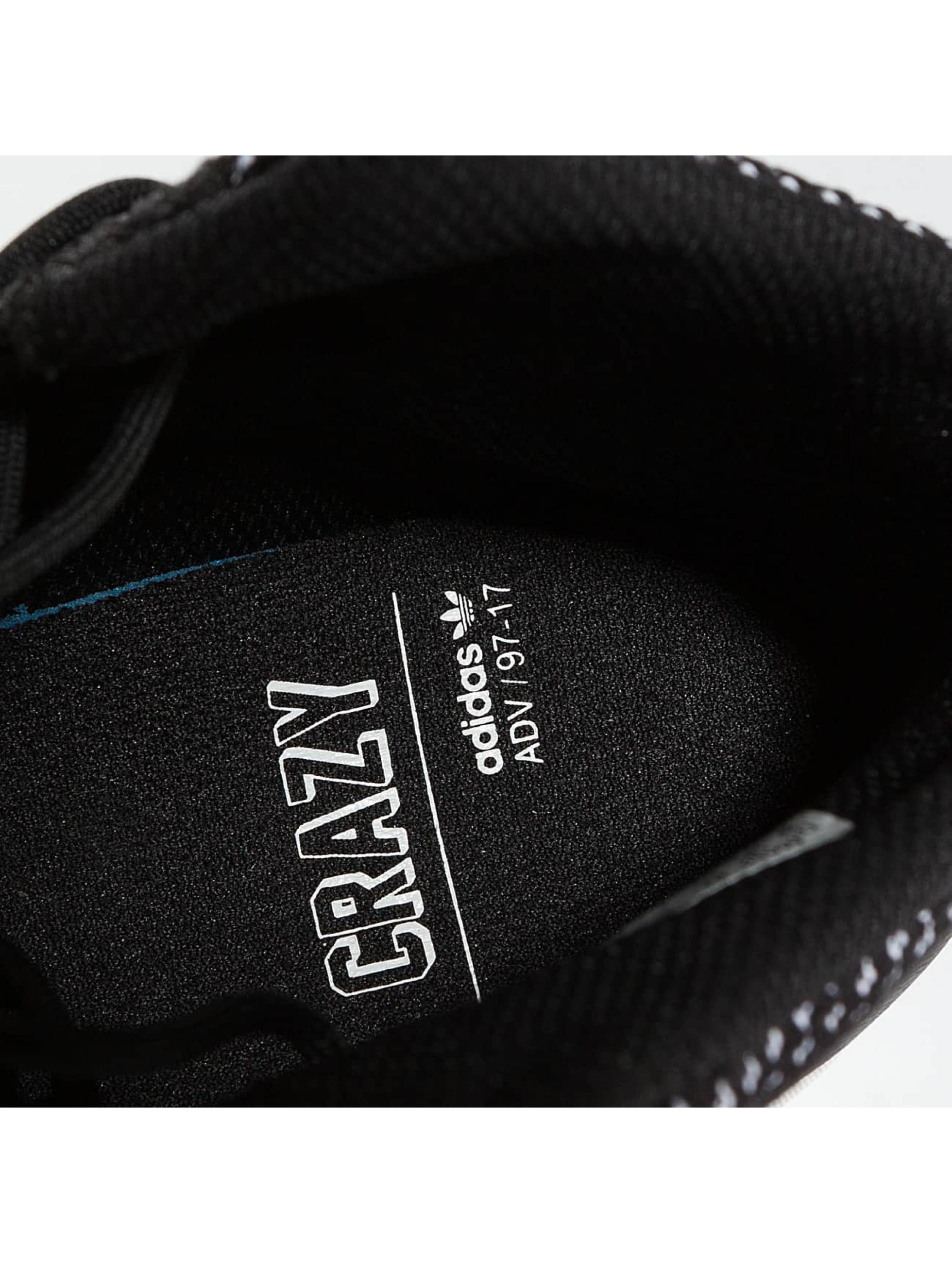 adidas Sneakers Crazy 8 ADV PK black