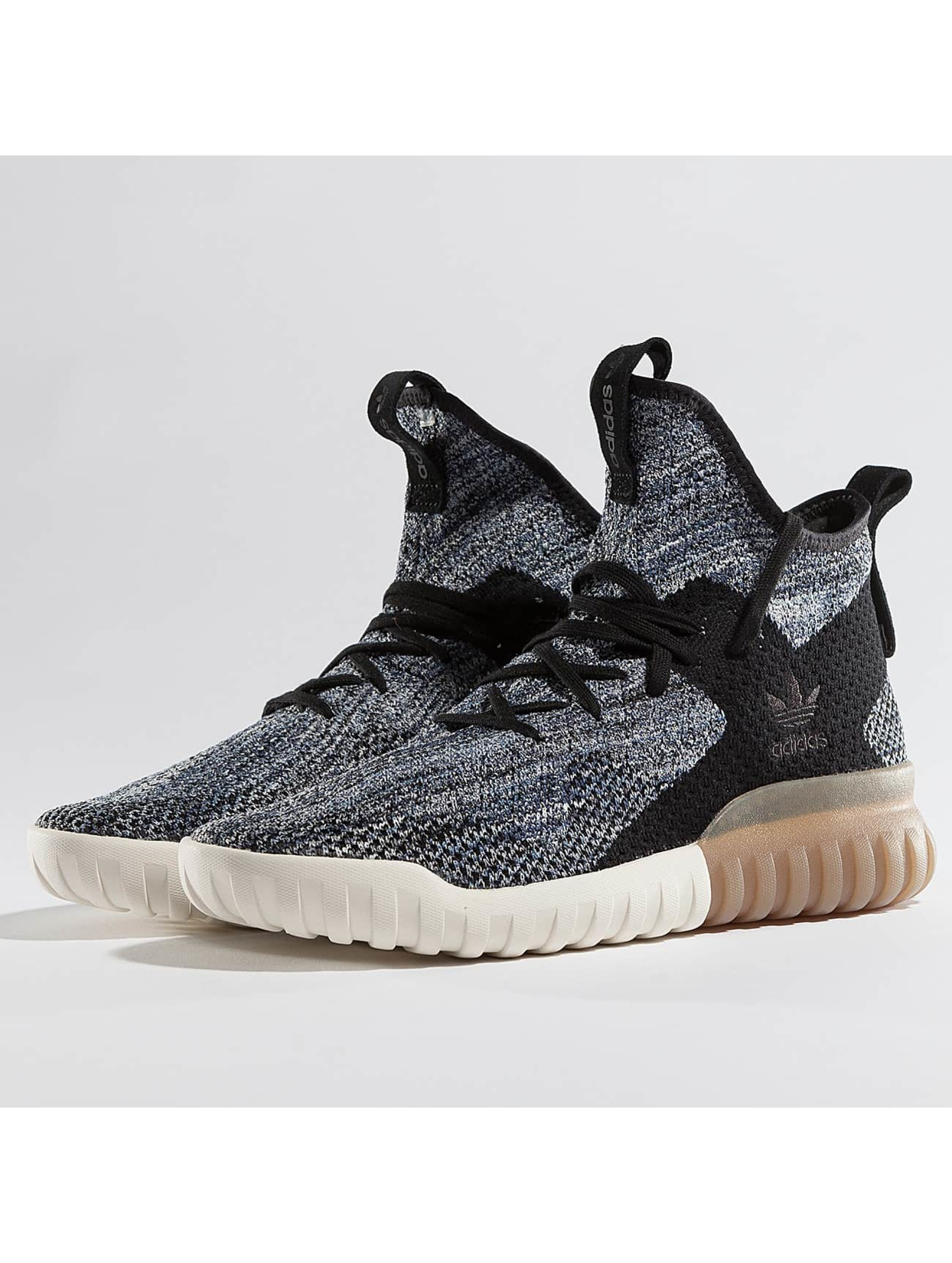 adidas Sneakers Tubular X PK black