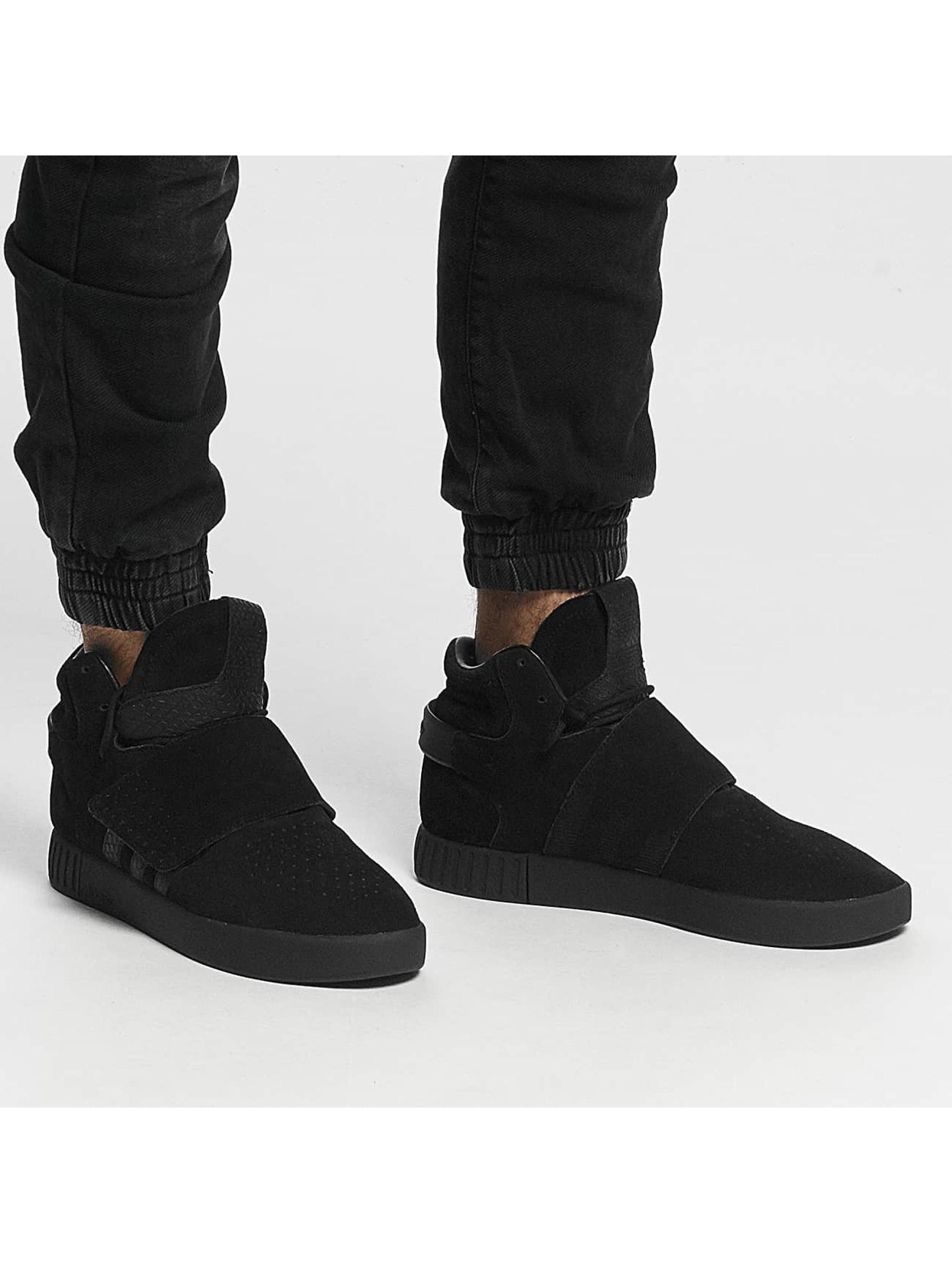 adidas Sneakers Tubular Invader black