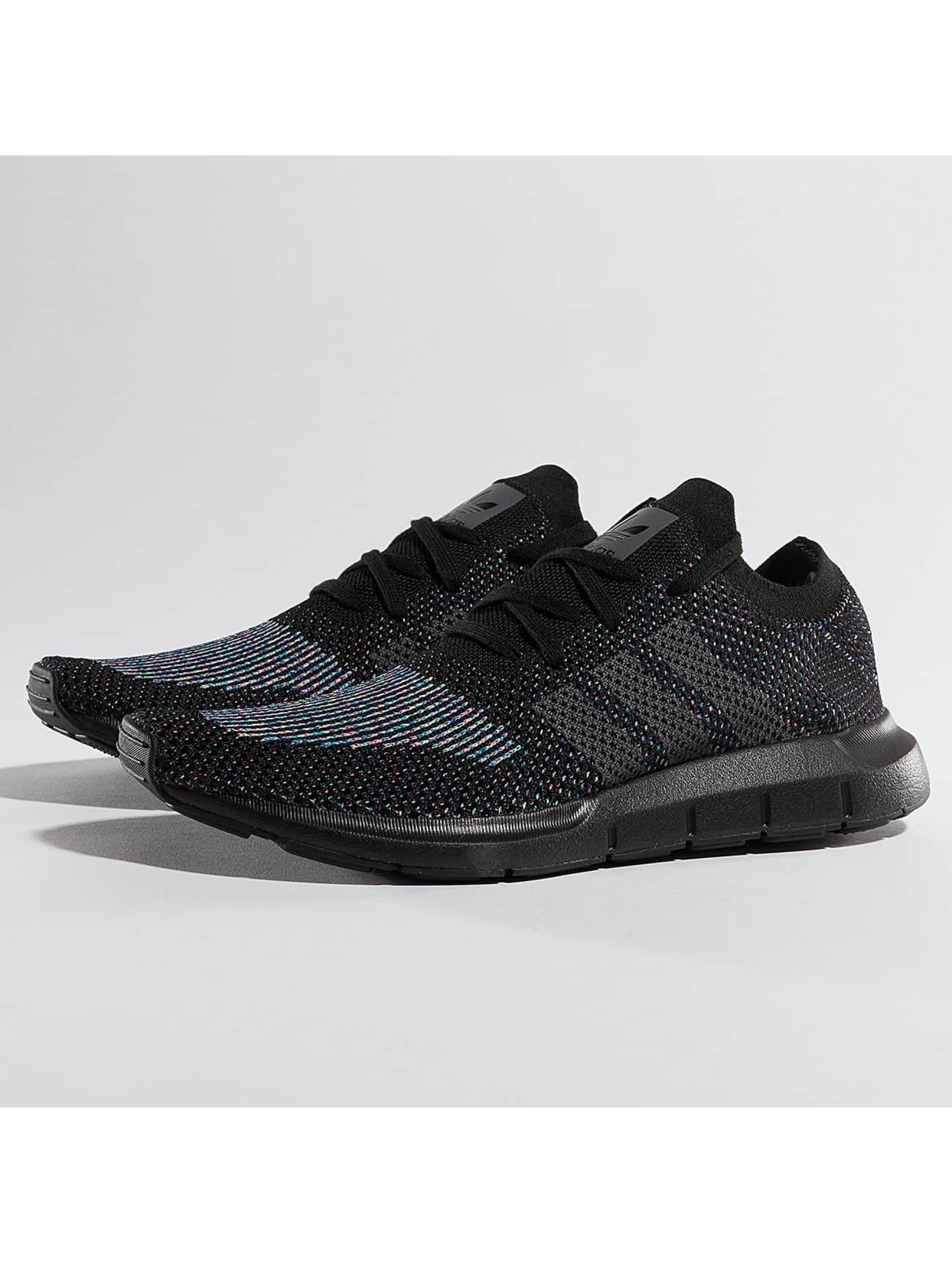 adidas Sneakers Swift Run Primeknit black
