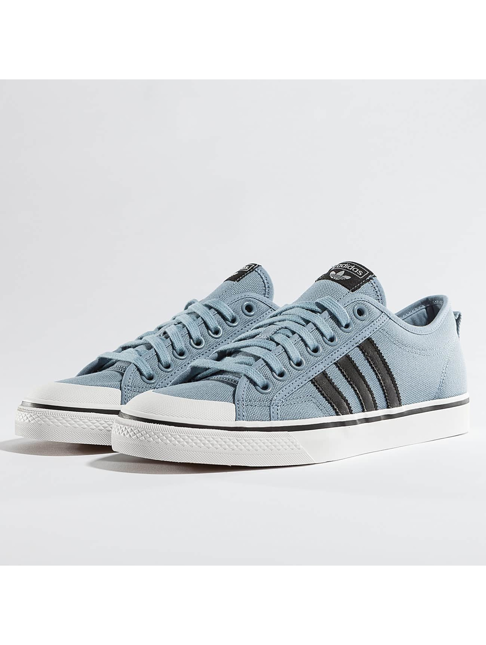adidas Sneakers Nizza blue