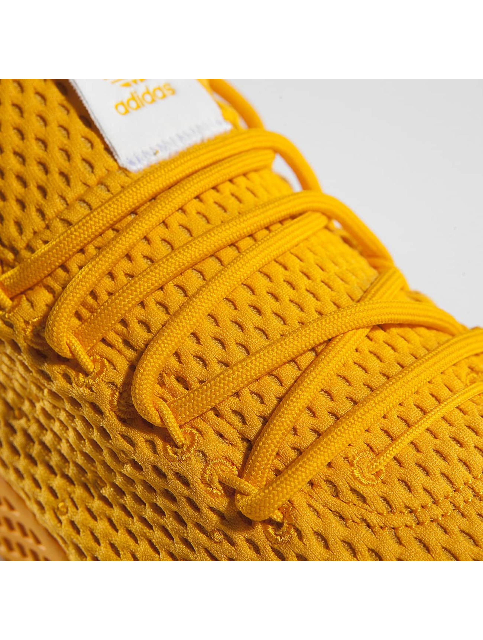 adidas Sneakers Pharrell Williams Tennis Hu gold