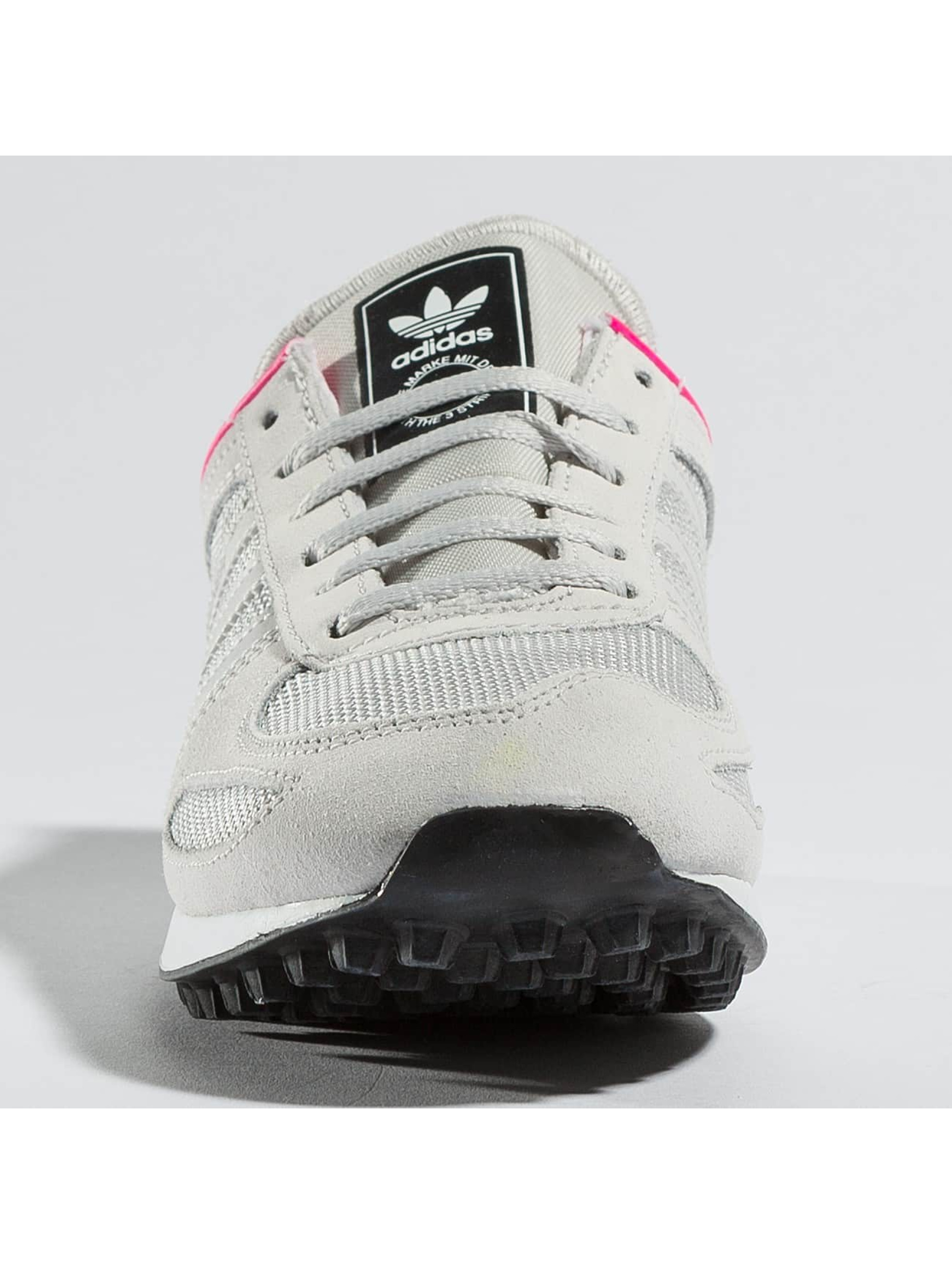 adidas Sneakers LA Trainer J gray
