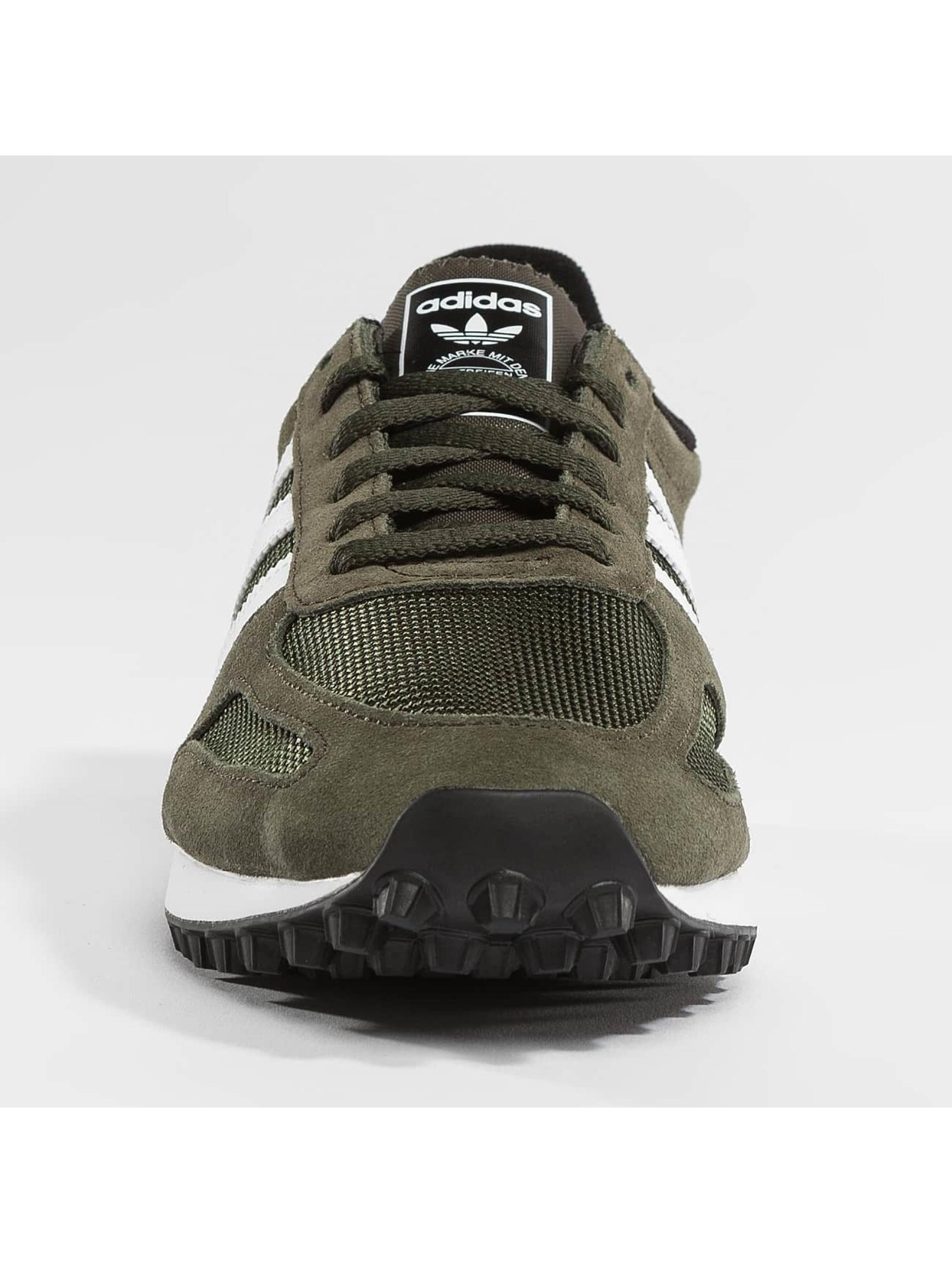adidas Sneakers LA Trainer OG green