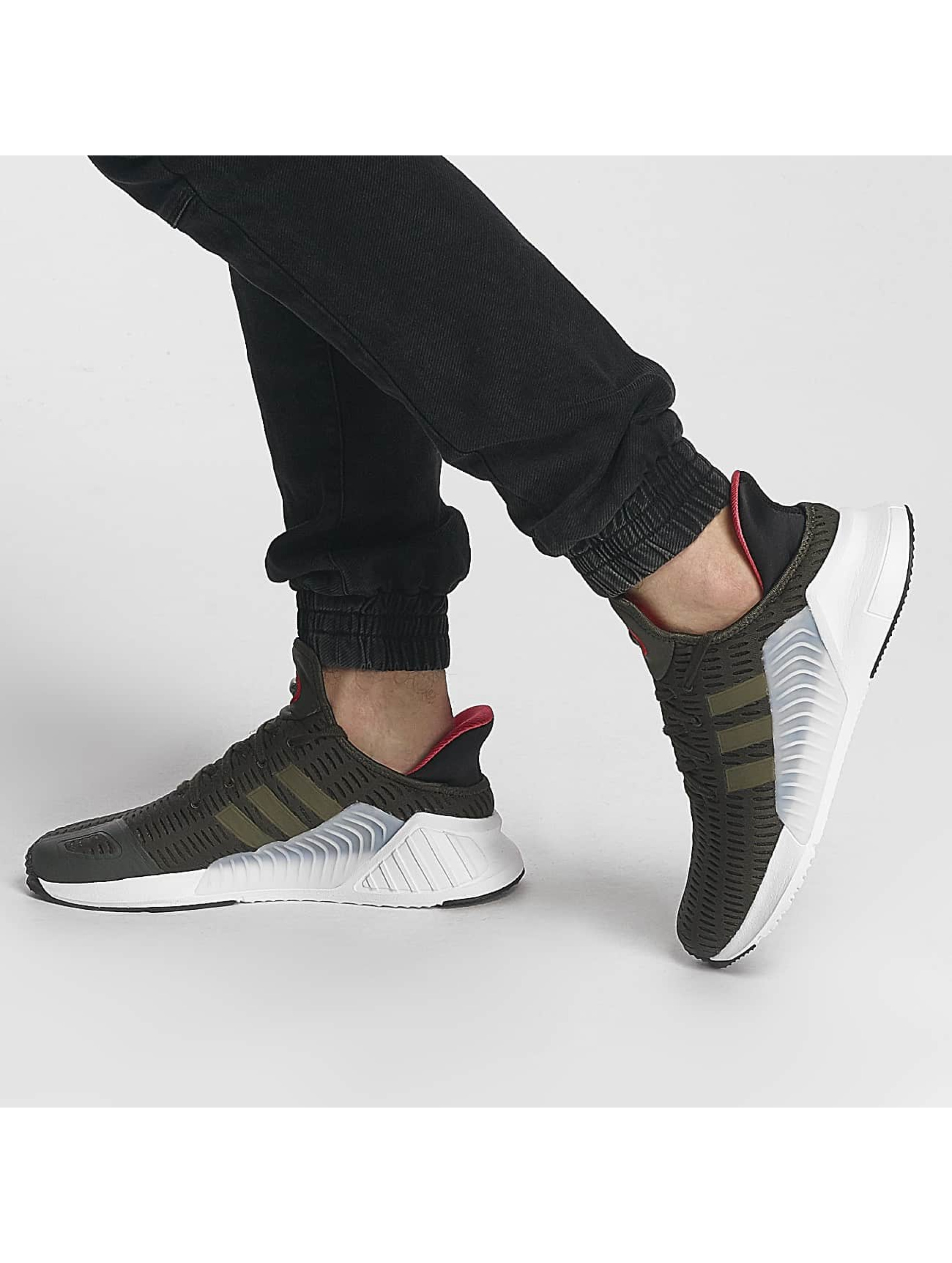 adidas Sneakers Climacool 02/17 green