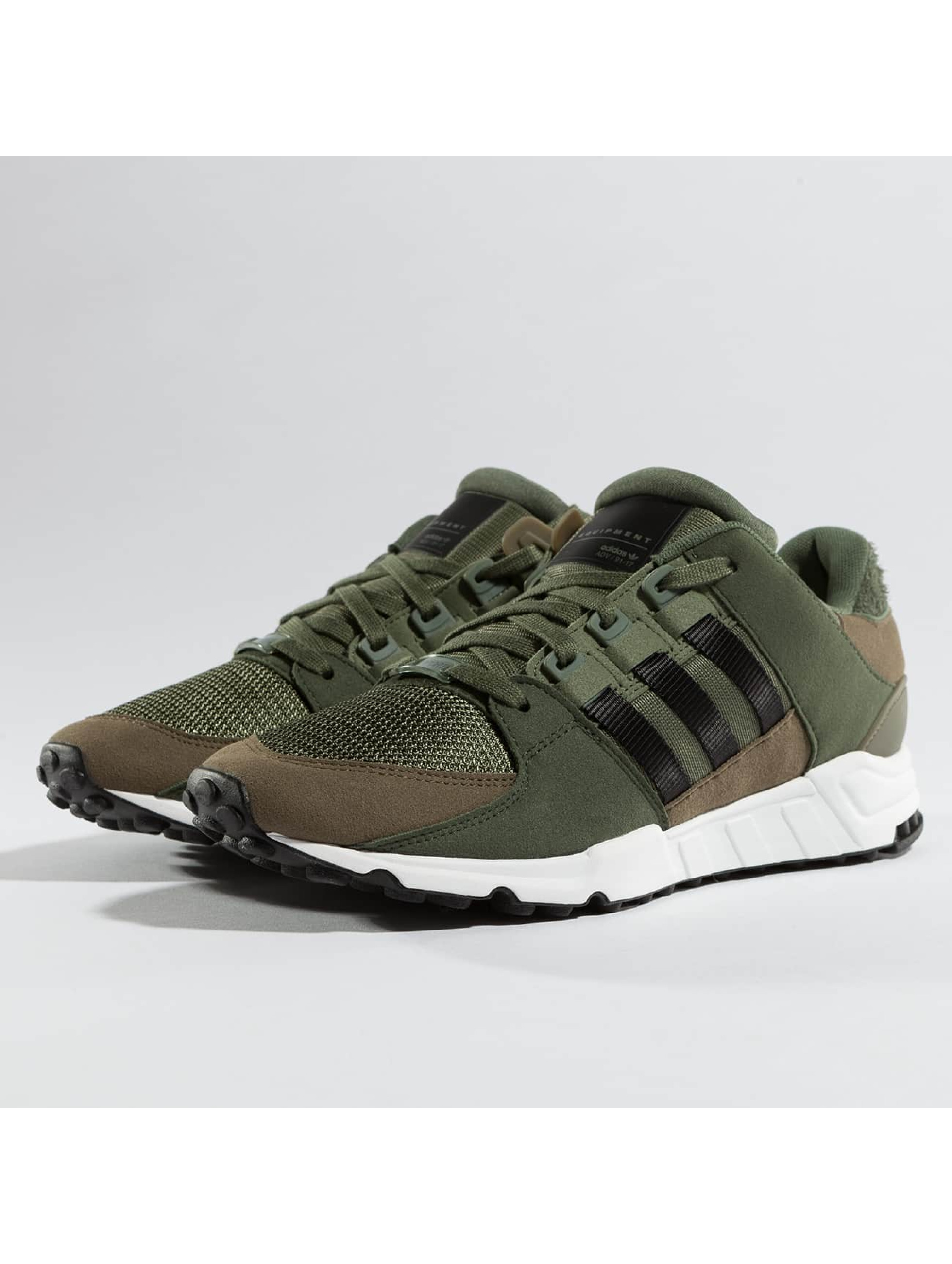 adidas Sneakers EQT Support RF green