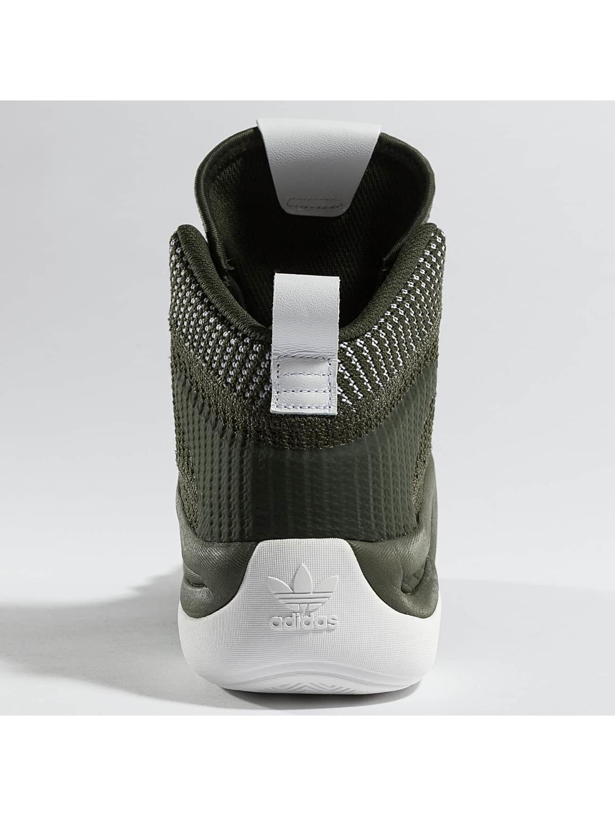 adidas Sneakers Crazy 8 ADV PK green